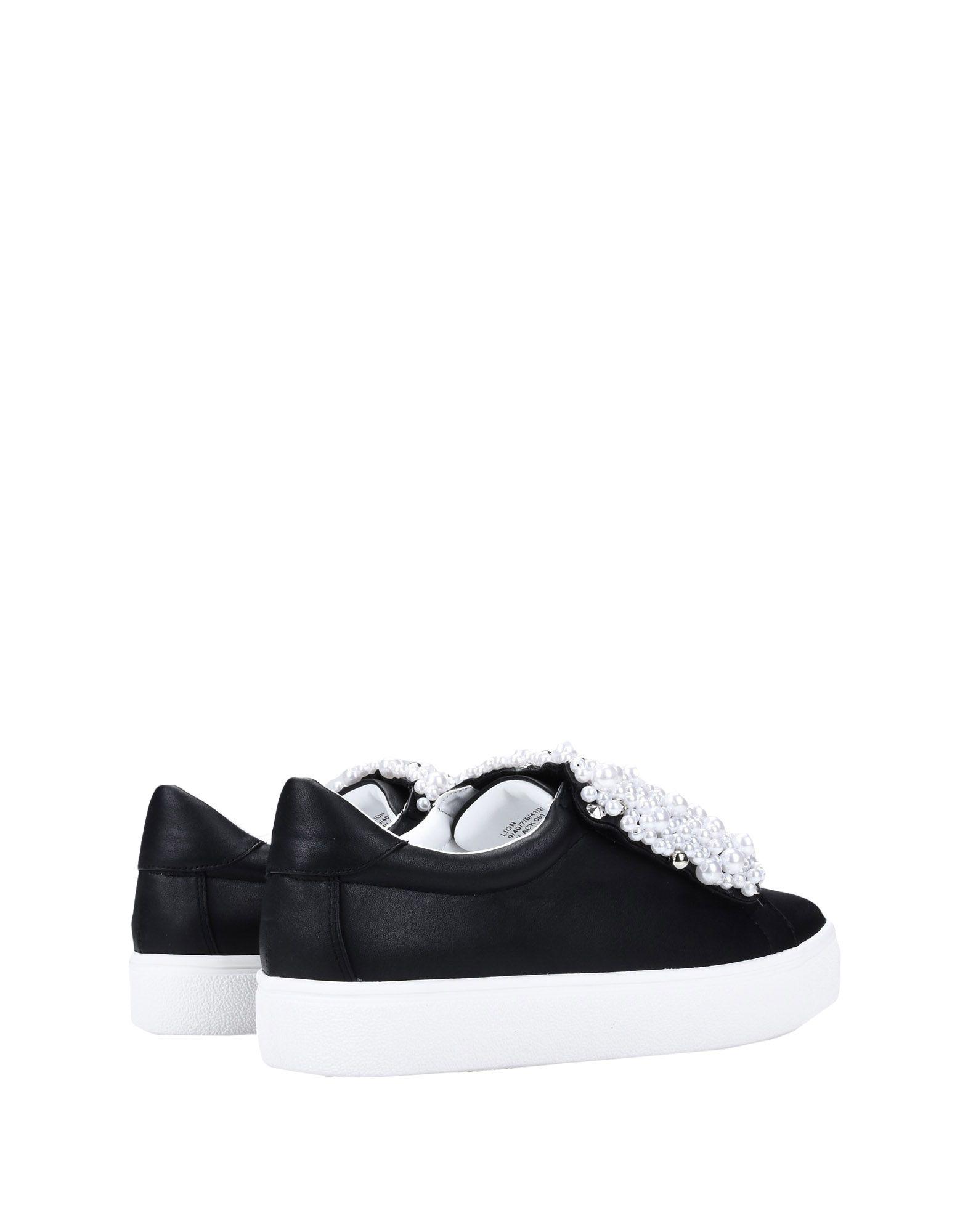 Sneakers Steve - Madden Lion Sneaker - Steve Donna - 11492999RB 9cc38a