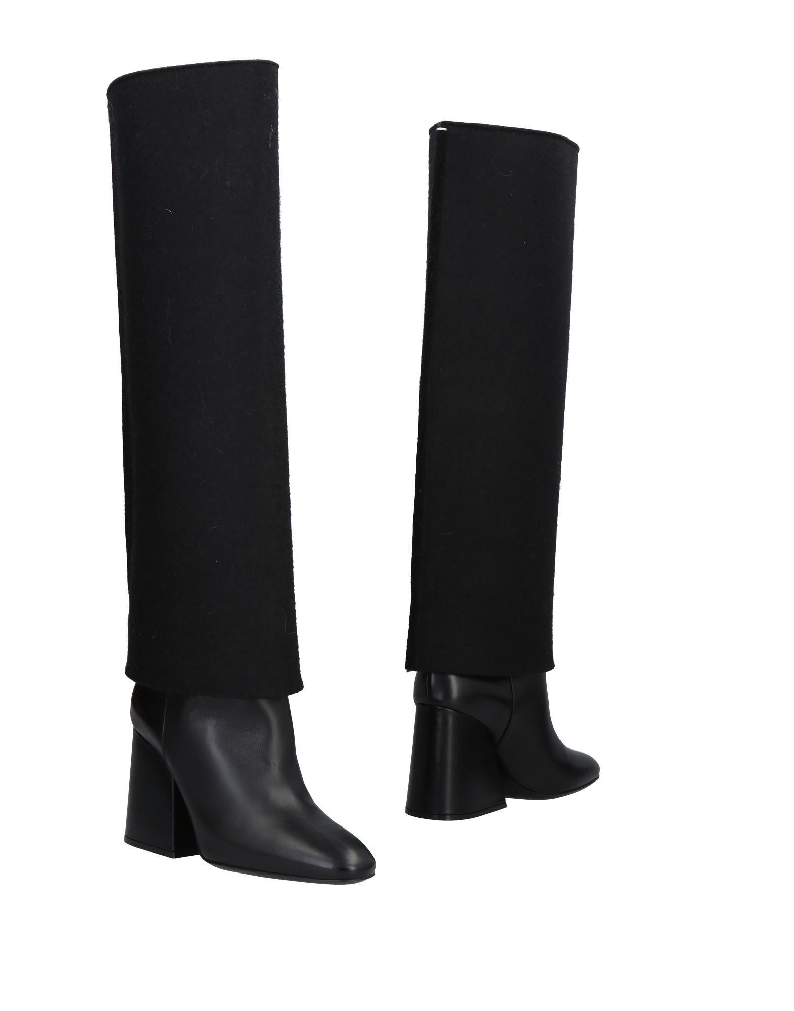 Maison Margiela Stiefel Damen  11493032EUGünstige gut aussehende Schuhe