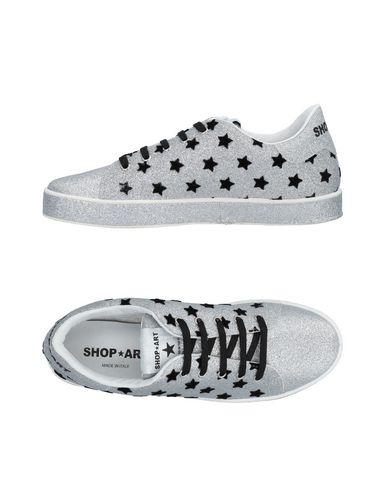 Zapatillas Shop ★ Art ★ Mujer - Zapatillas Shop ★ Art Art - 11493049PV Plata Zapatos casuales salvajes a9cb0a