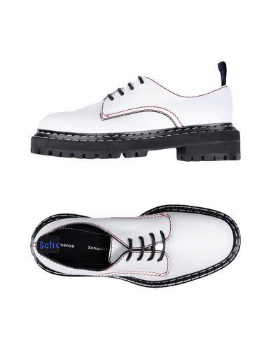 PROENZA SCHOULER - Laced shoes