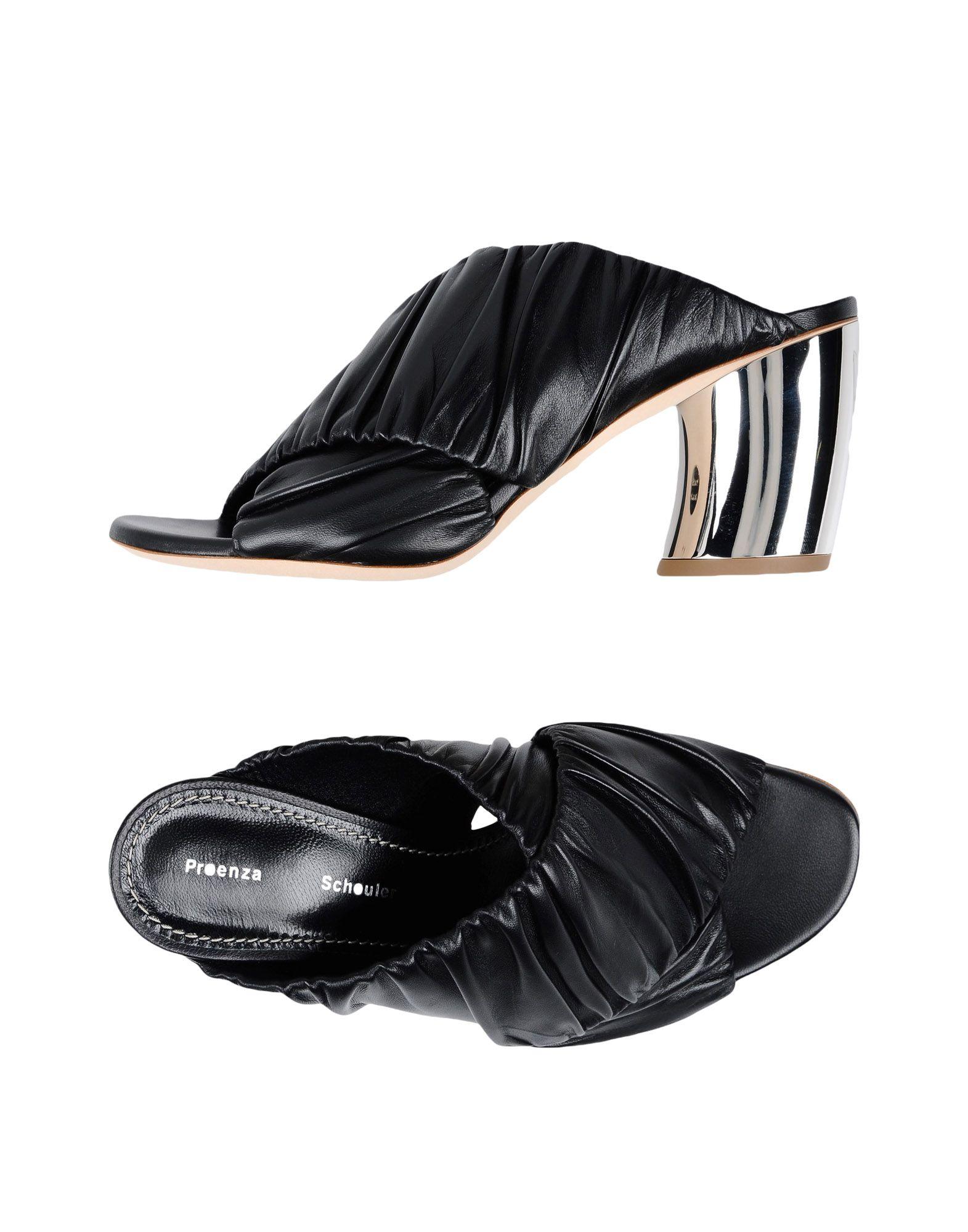 Rabatt Schuhe Proenza Schouler Sandalen Damen  11493054QW