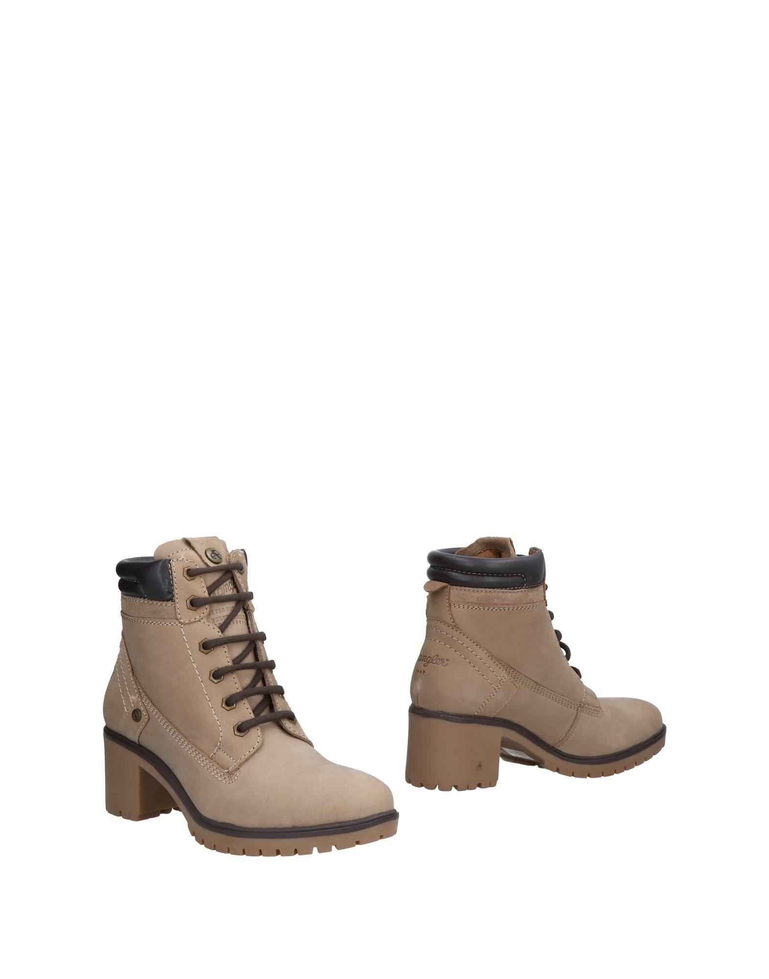 Stivaletti Wrangler Donna - 11493056XI Scarpe economiche e buone
