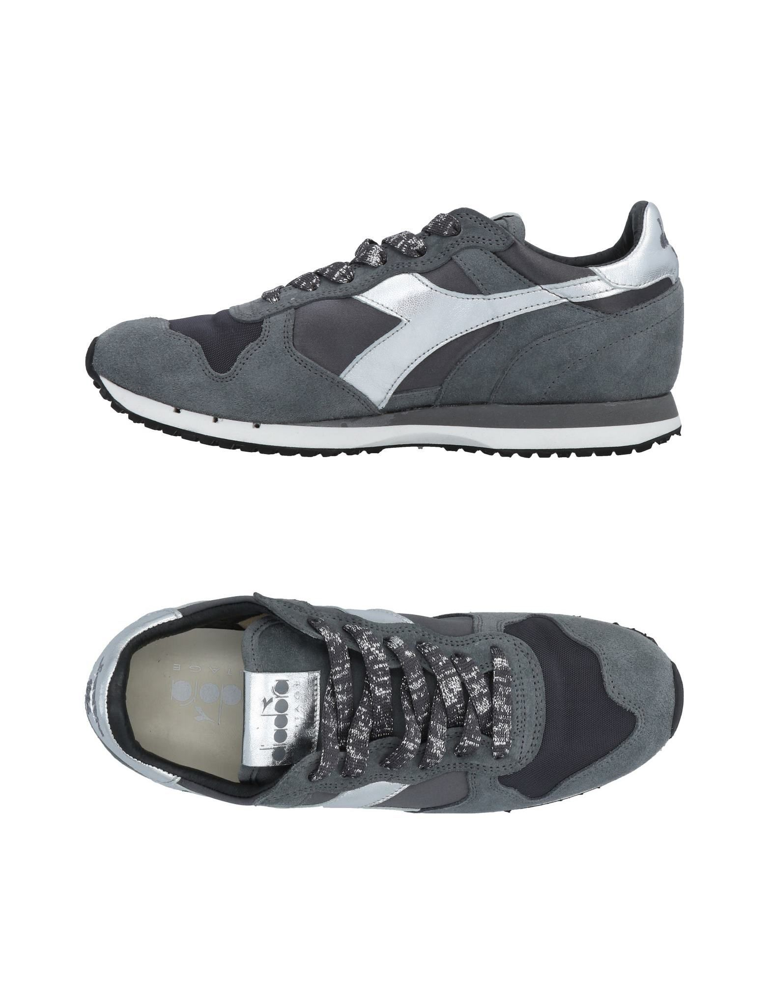 Diadora Heritage Sneakers Damen  11493066EW Gute Qualität beliebte Schuhe