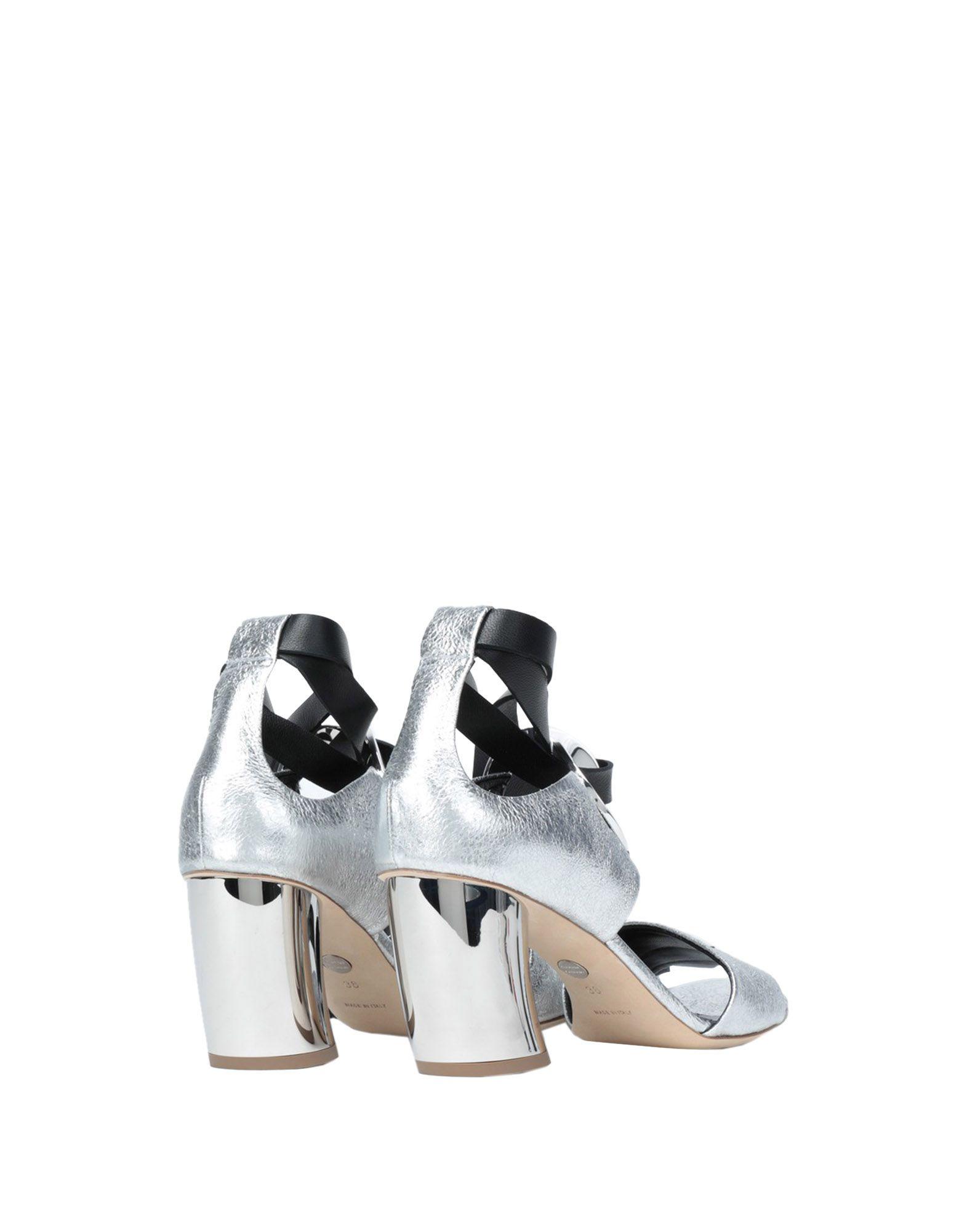 Rabatt Proenza Schuhe Proenza Rabatt Schouler Sandalen Damen 11493067UD b9dd30