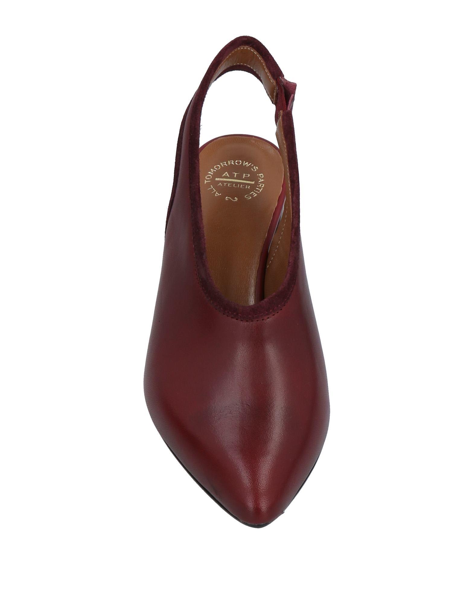 Stilvolle billige Schuhe  Atp Atelier Pumps Damen  Schuhe 11493071NE a960c4