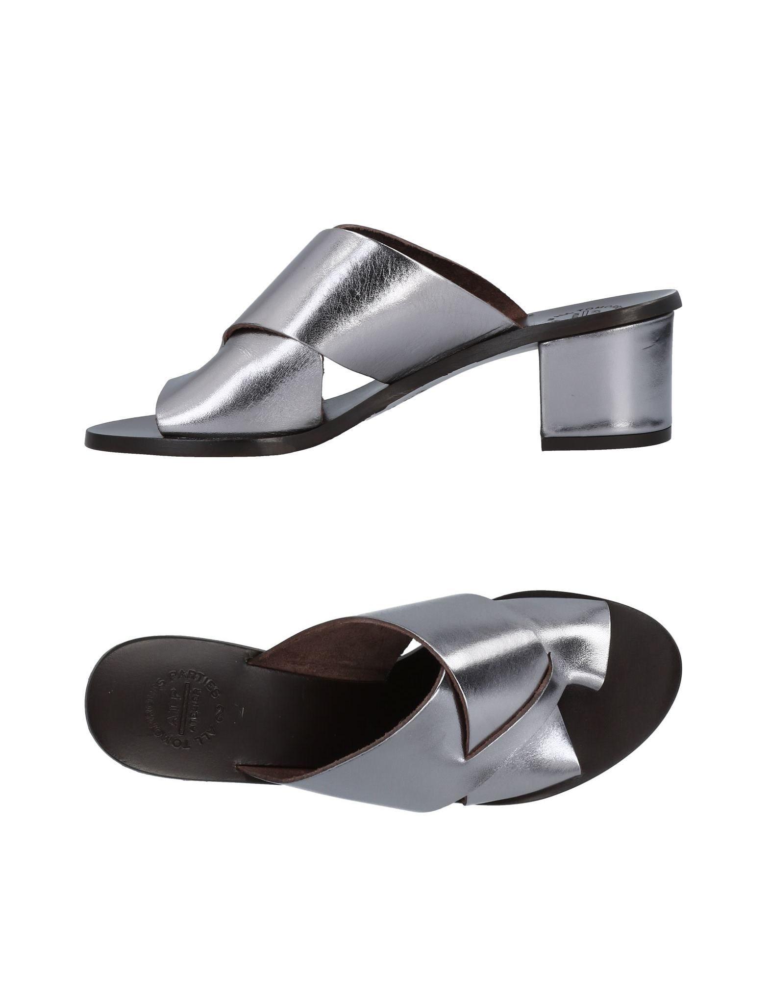Stilvolle billige Schuhe Atp Atelier Sandalen Damen  11493077LC