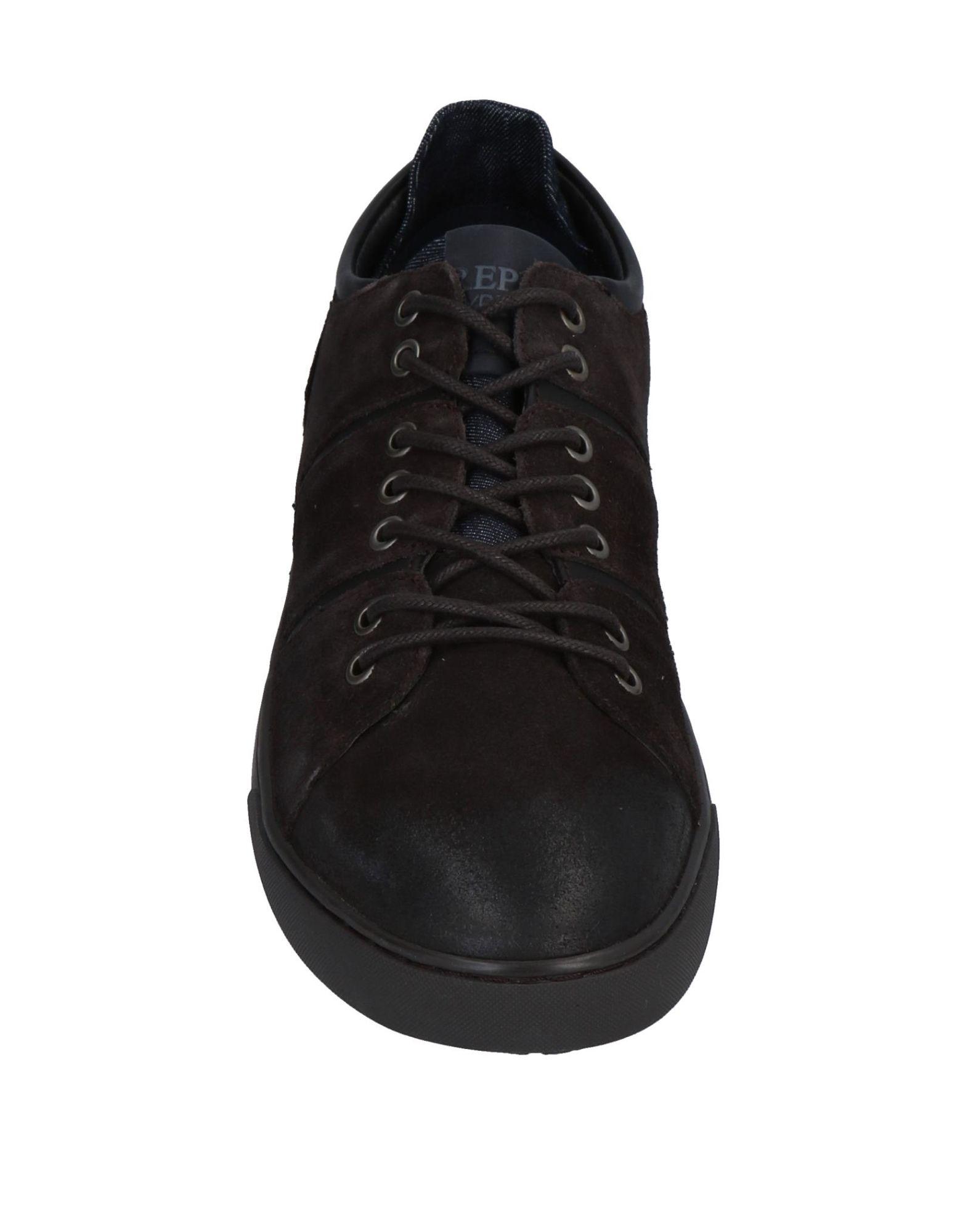 Rabatt echte Schuhe Replay Sneakers Herren  11493079WM