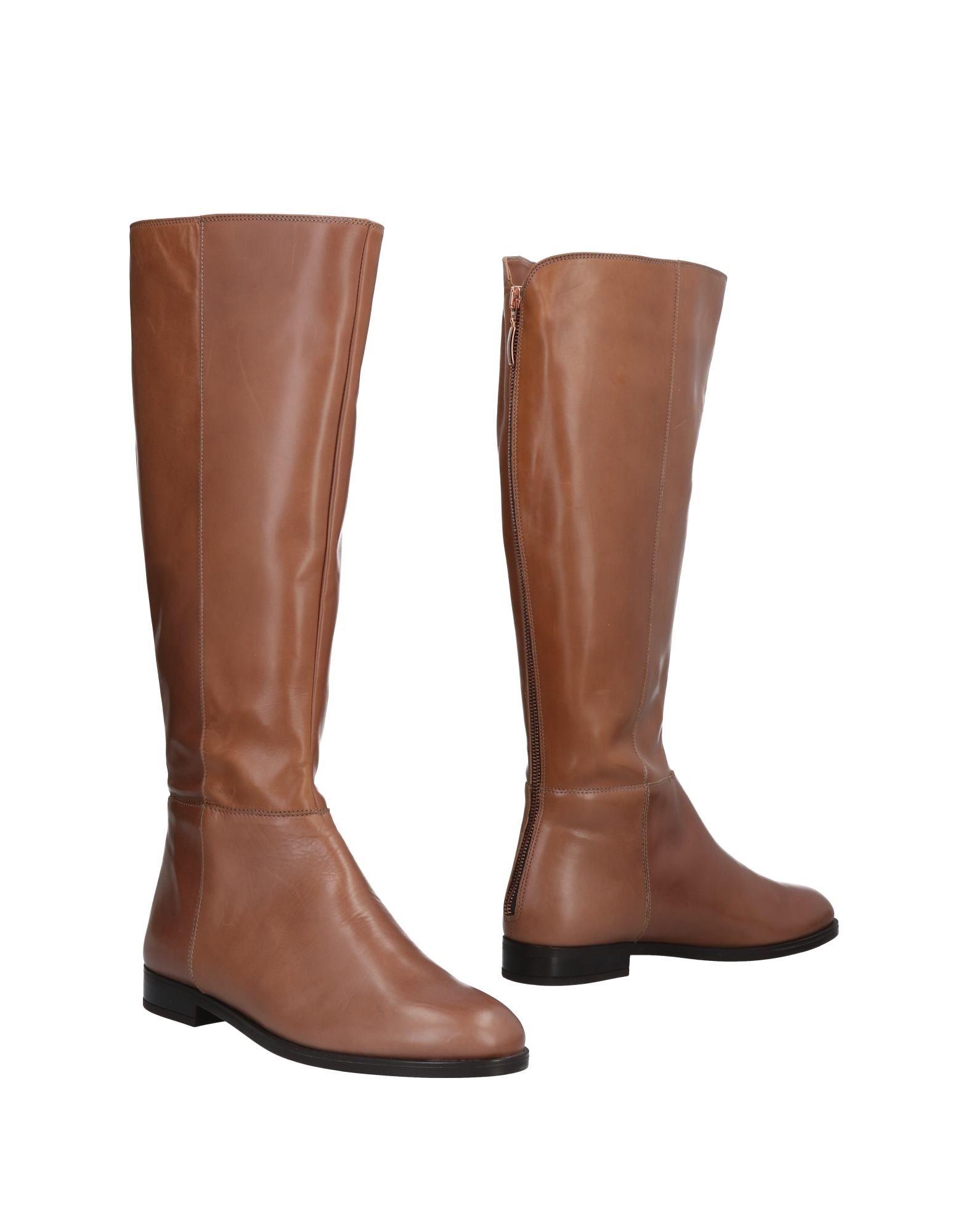 Anna Baiguera Stiefel Damen  11493088OK Neue Schuhe