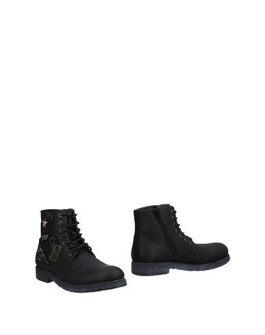Zapatos con descuento - Botín Replay Hombre - Botines Replay - descuento 11493094BG Negro 1e880e