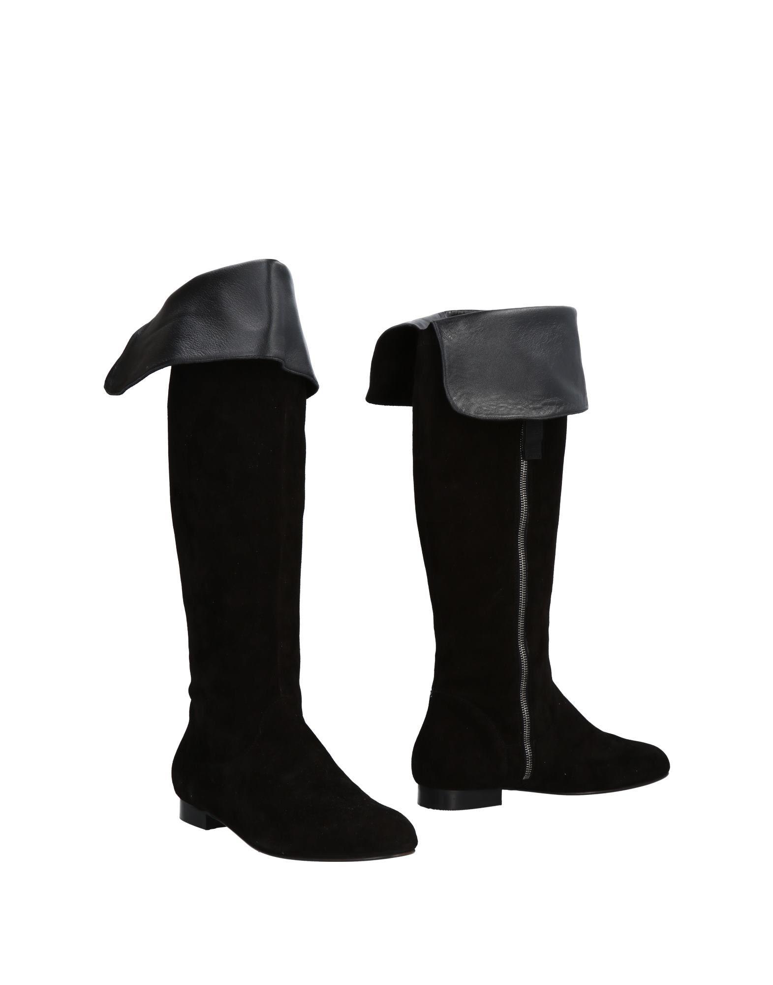 Stilvolle billige Schuhe Anna Baiguera Stiefel Damen    11493097IV a6b974
