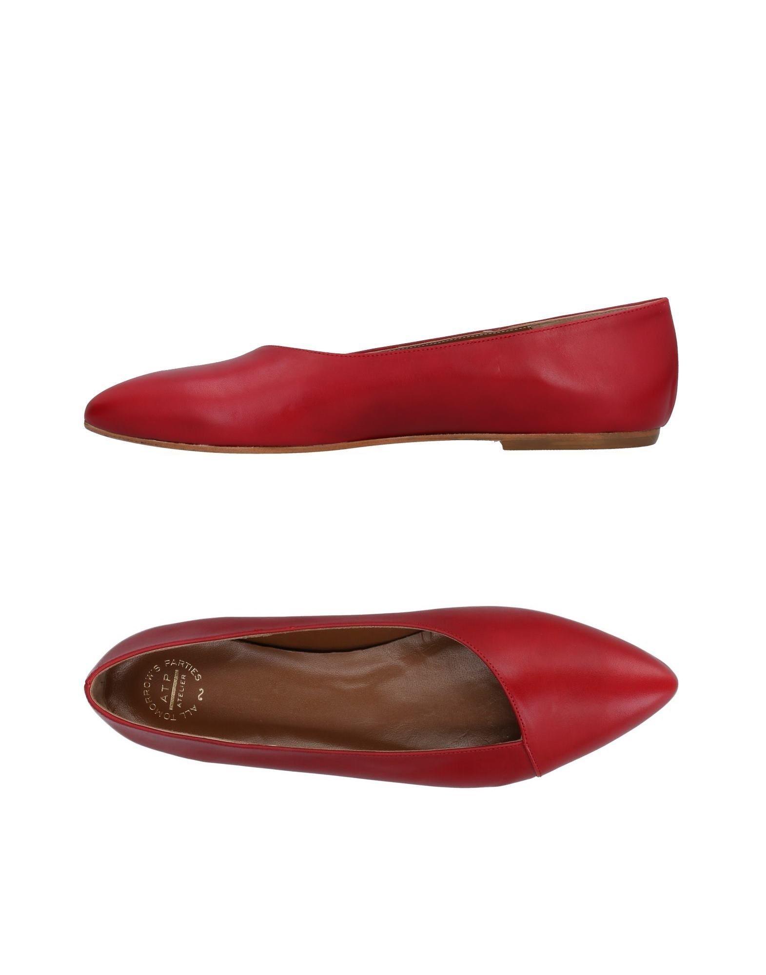 Stilvolle billige Schuhe  Atp Atelier Pantoletten Damen  Schuhe 11493098MU 09bb29