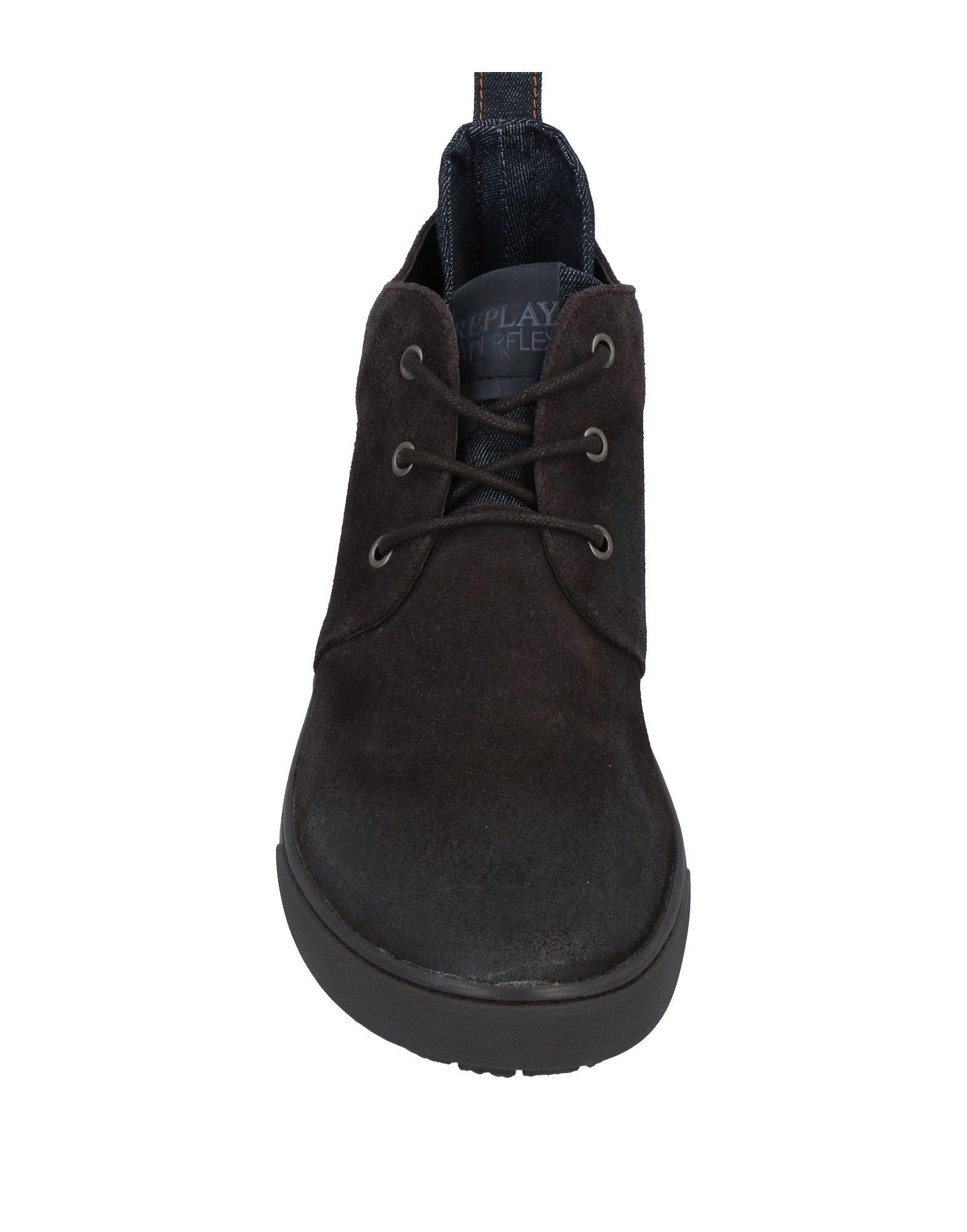 Rabatt echte Schuhe Replay  Sneakers Herren  Replay 11493099QH 35fd5d