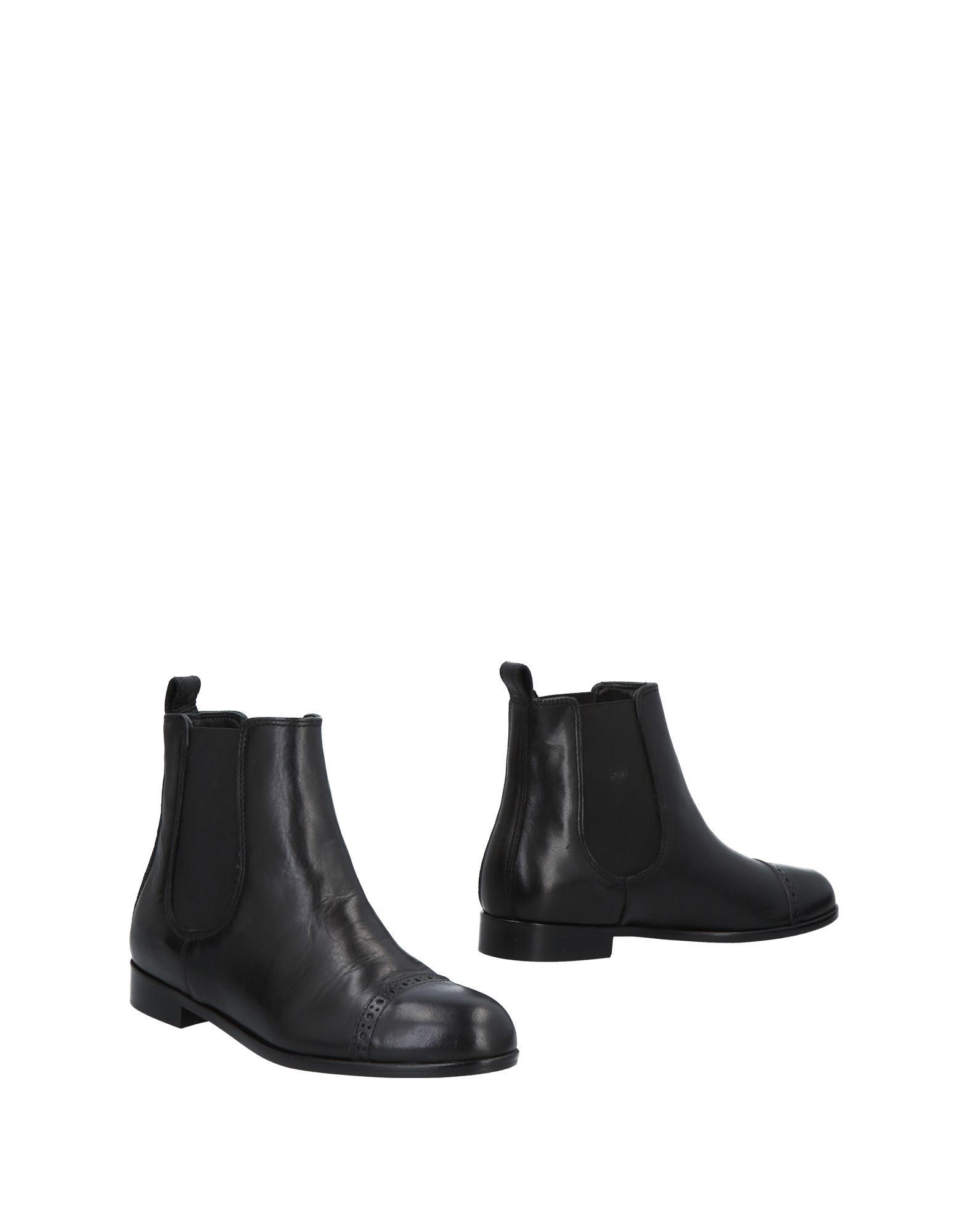 Gut tragenAnna um billige Schuhe zu tragenAnna Gut Baiguera Chelsea Boots Damen  11493100TT c8852b