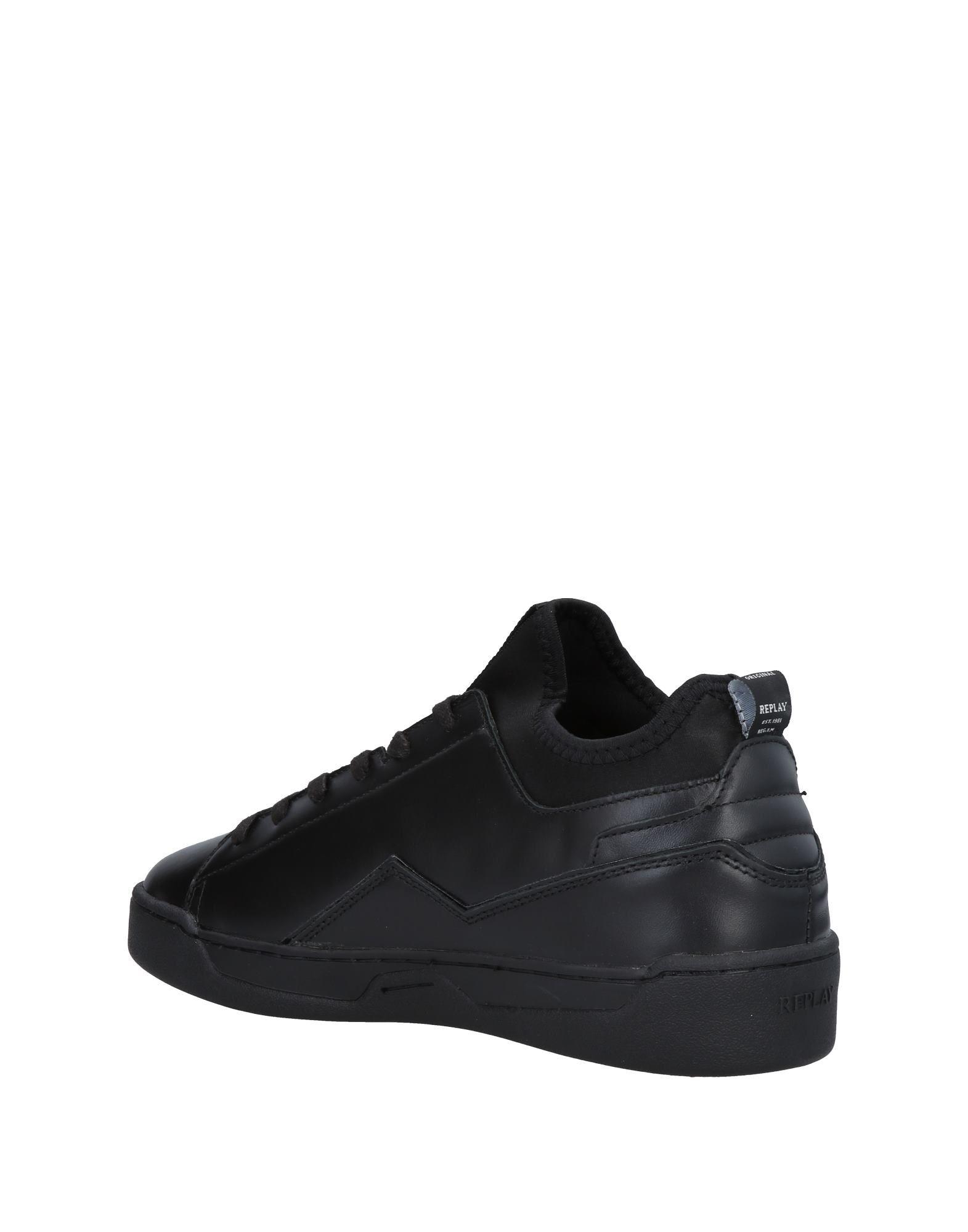 Replay Sneakers Herren  11493110LD 11493110LD  f07461