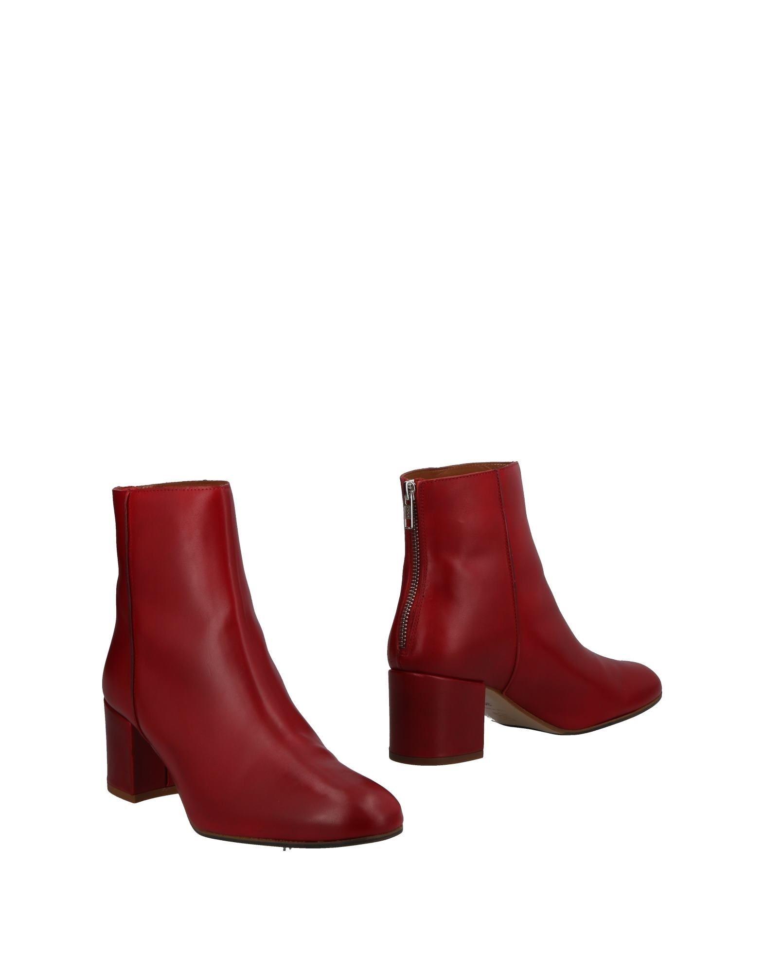 Atp  Atelier Stiefelette Damen  Atp 11493117RQGut aussehende strapazierfähige Schuhe 416c46
