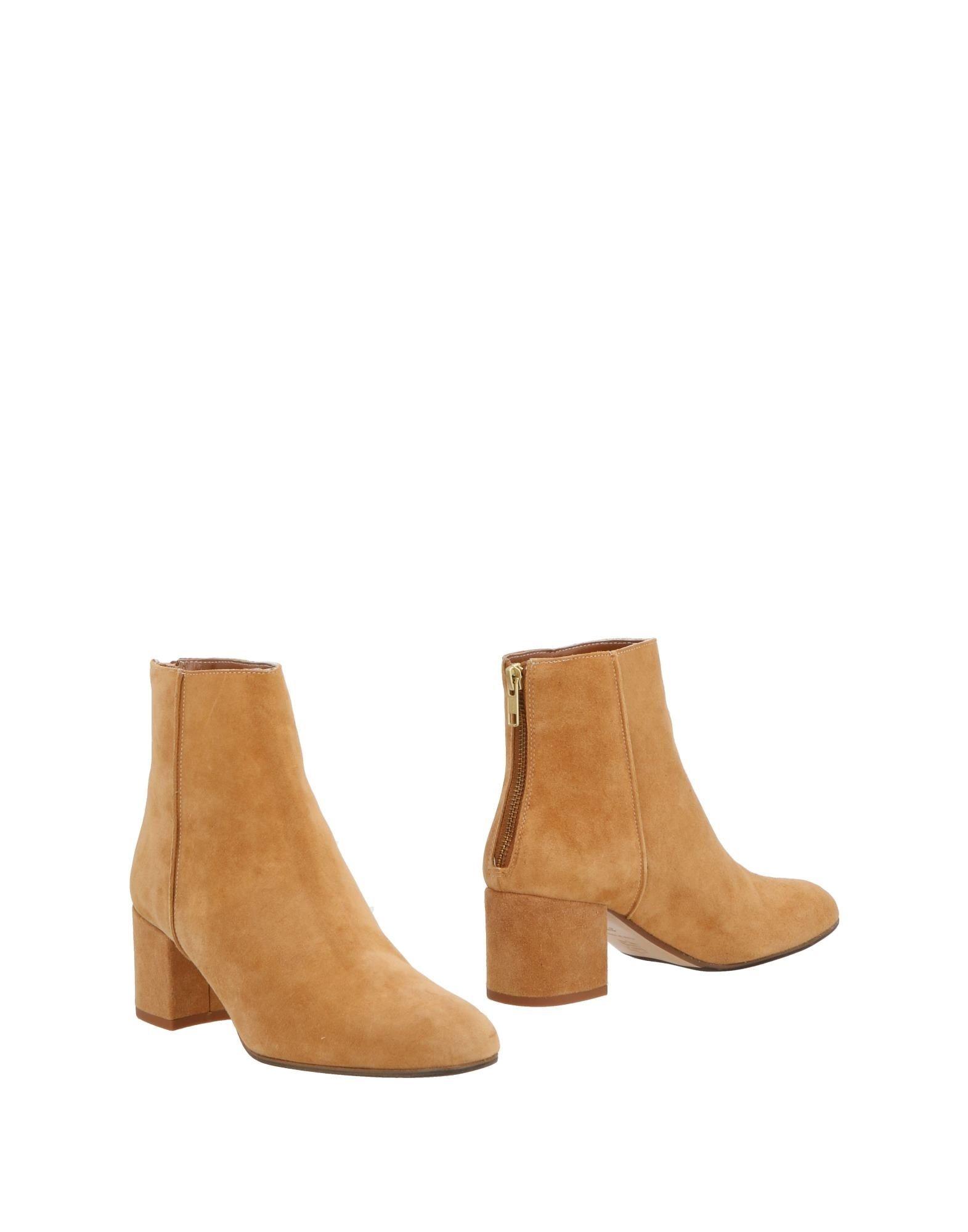Atp Atelier Stiefelette Damen Schuhe  11493127THGut aussehende strapazierfähige Schuhe Damen 80b20c