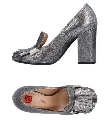 Los últimos zapatos de mujeres descuento para hombres y mujeres de Mocasín Ballin Mujer - Mocasines Ballin - 11493128KF Gris 2c89ae