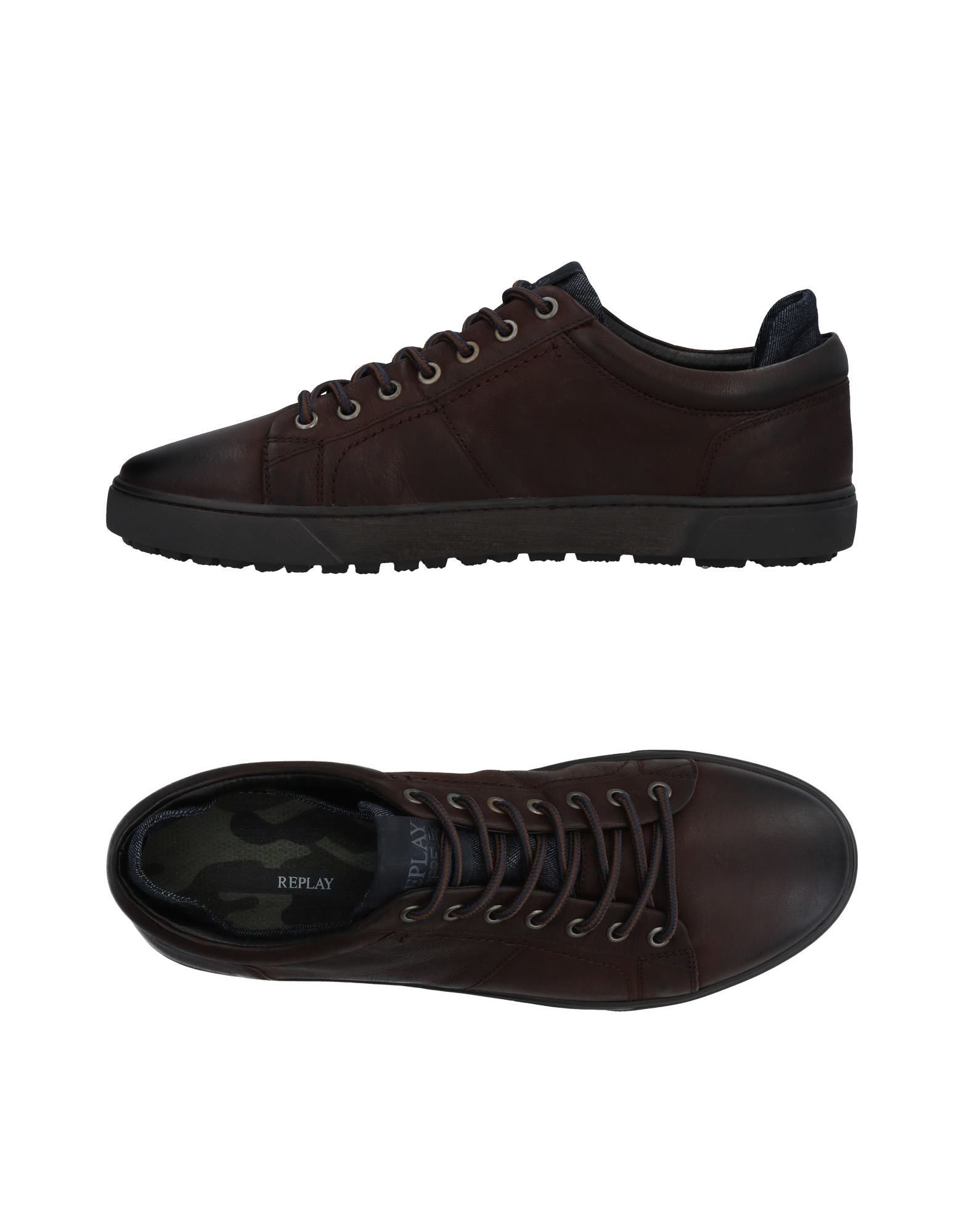 Moda Sneakers Replay Uomo - 11493130LC