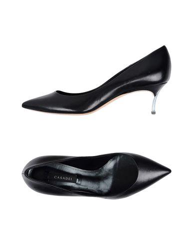 Zapatos de mujer baratos zapatos de mujer Zapato De Salón Casadei Casadei Mujer - Salones Casadei Salón - 11493140VQ Negro 086e75