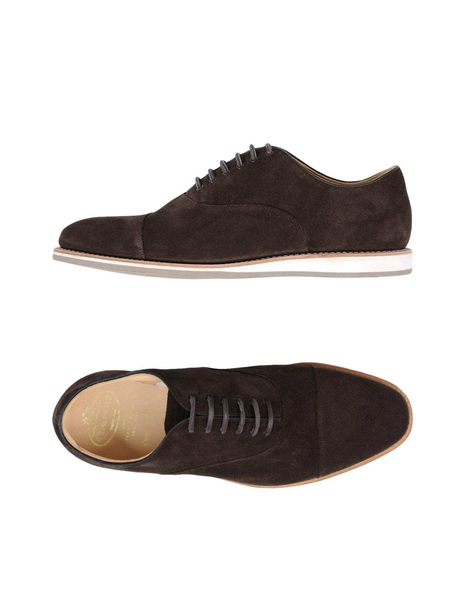 Günstige und modische Schuhe Church's Schnürschuhe Herren  11493142OL