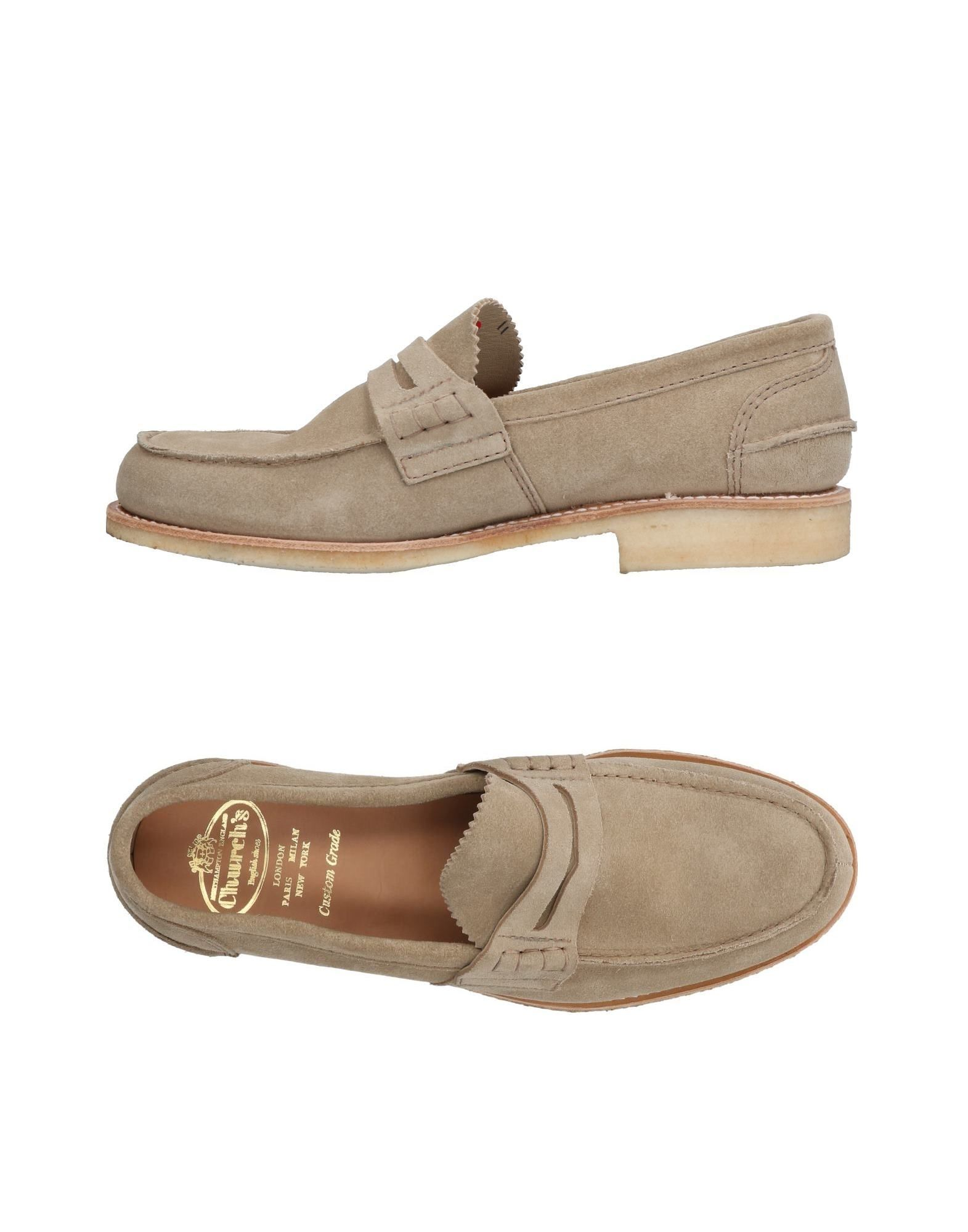 Church's Mokassins Herren  11493154BI Gute Qualität beliebte Schuhe