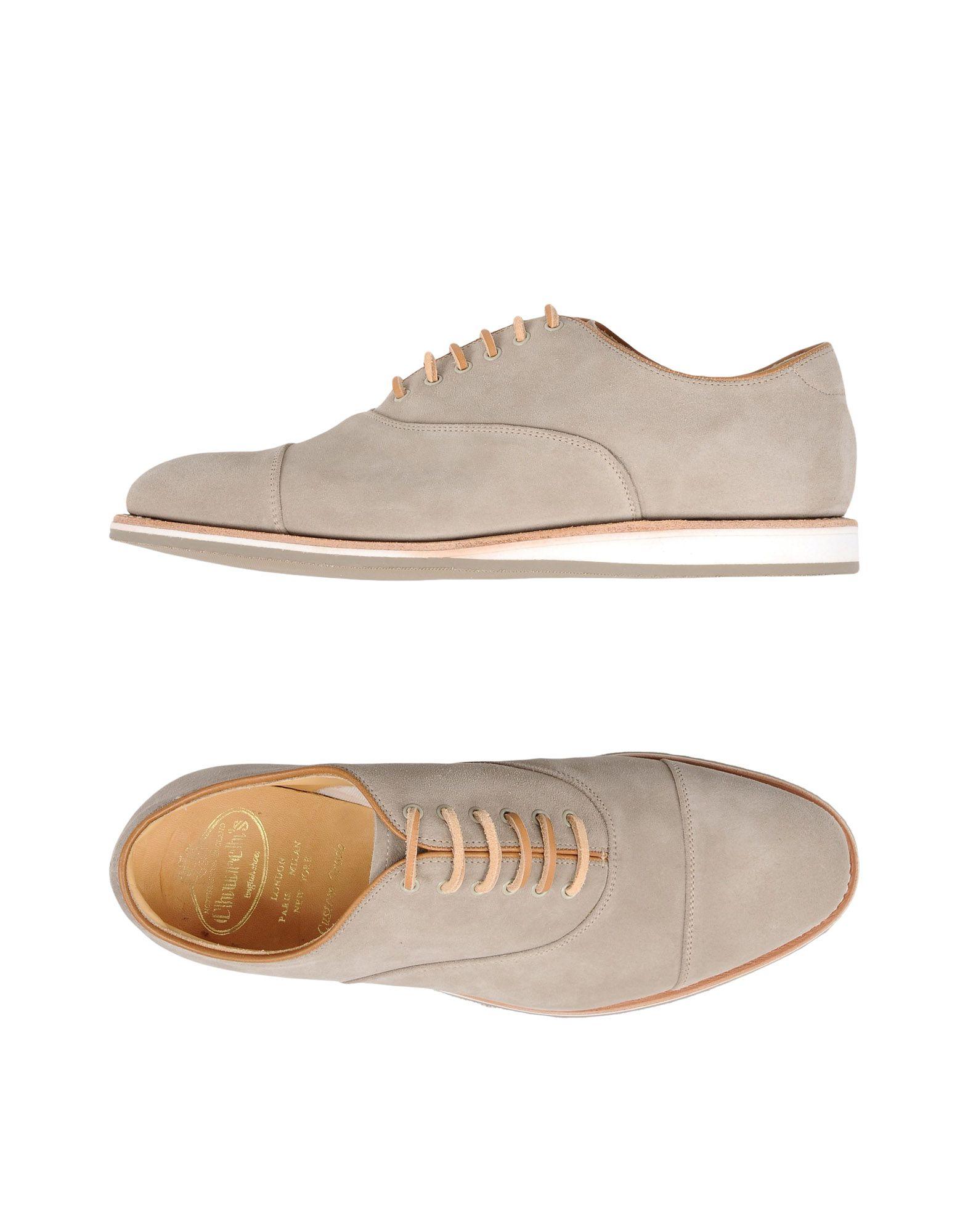 Church's Schnürschuhe Herren  11493160JF Gute Qualität beliebte Schuhe