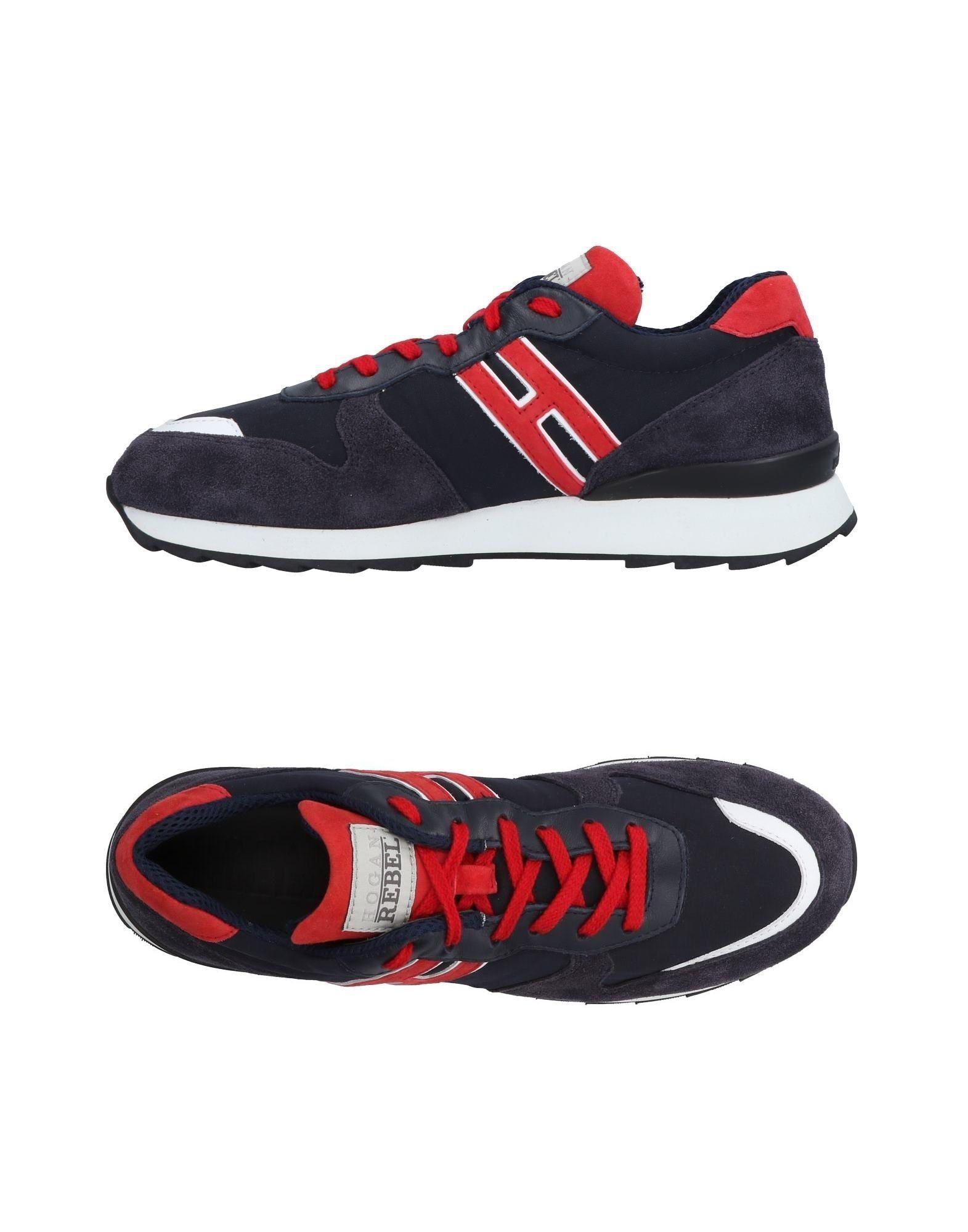 Hogan 11493161HNGut Rebel Sneakers Damen  11493161HNGut Hogan aussehende strapazierfähige Schuhe 1a270a