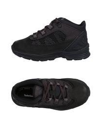 Ans Enfants Garçon Timberland Vêtements Chaussures Yoox 8 Sur 3 xTOnfq