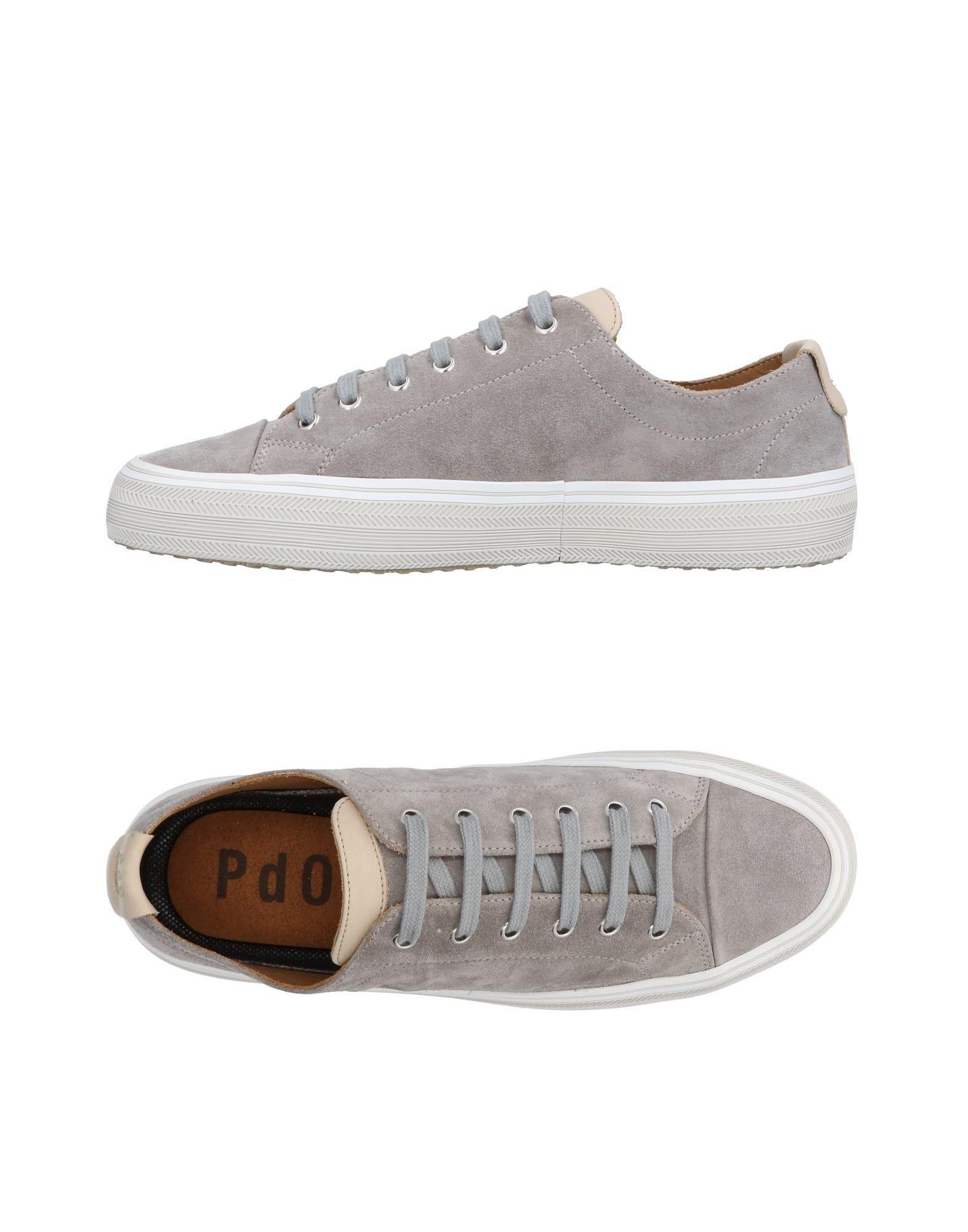 Rabatt echte Schuhe Pantofola D'oro Sneakers Herren  11493178OI