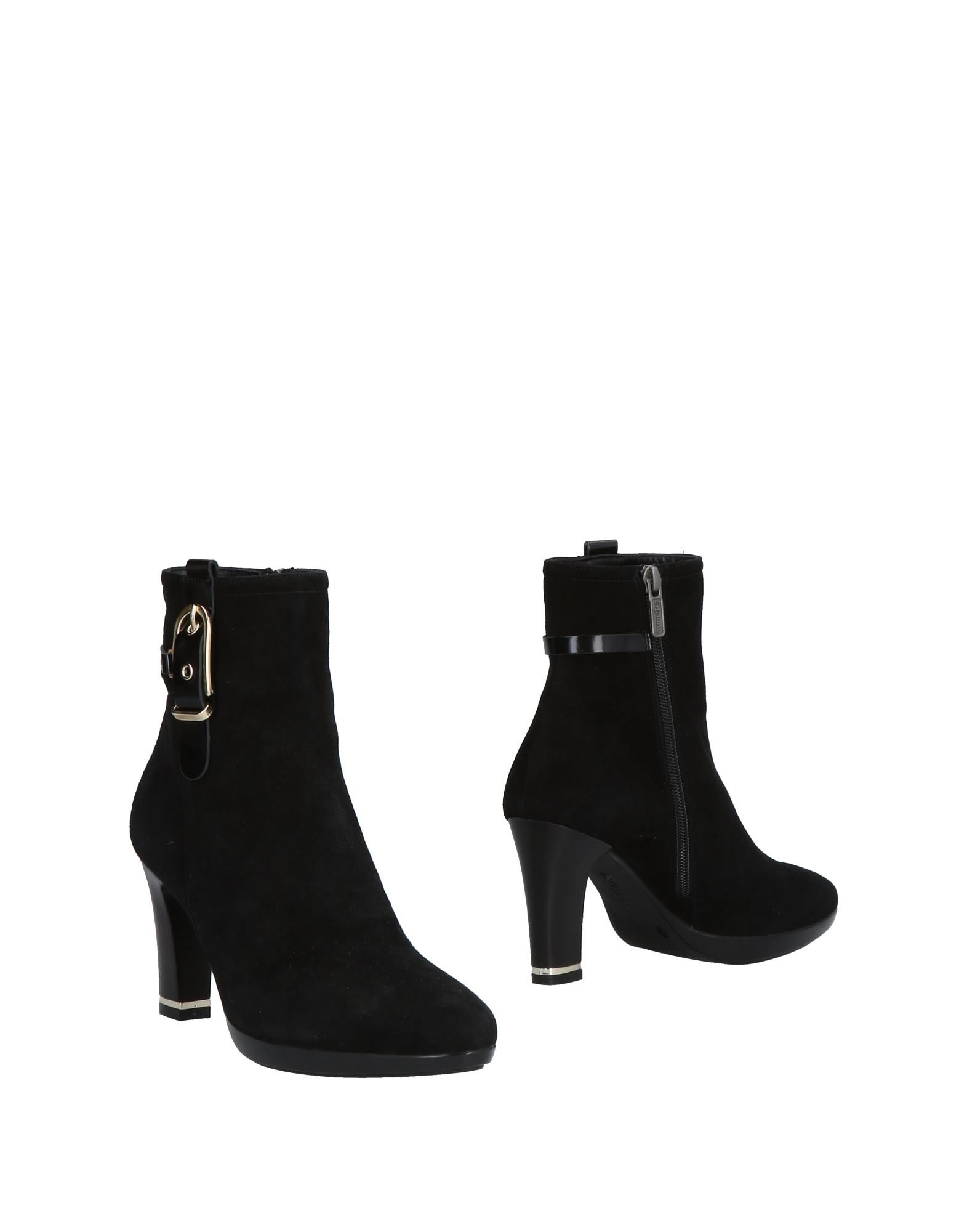 Gut um billige Schuhe zu tragenMelluso Stiefelette Damen  11493193OU