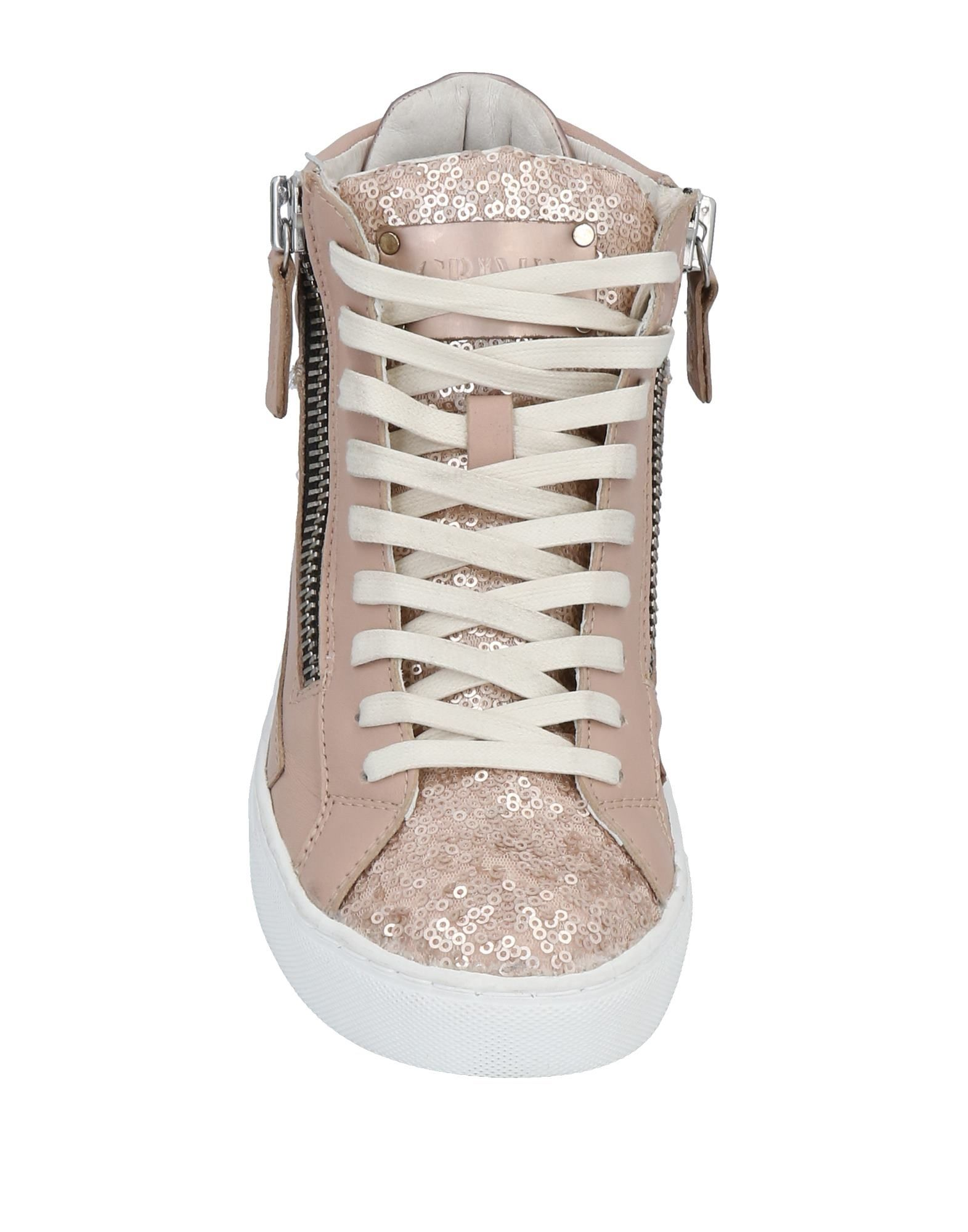 Crime London Sneakers Qualität Damen  11493195TF Gute Qualität Sneakers beliebte Schuhe 3dacb5