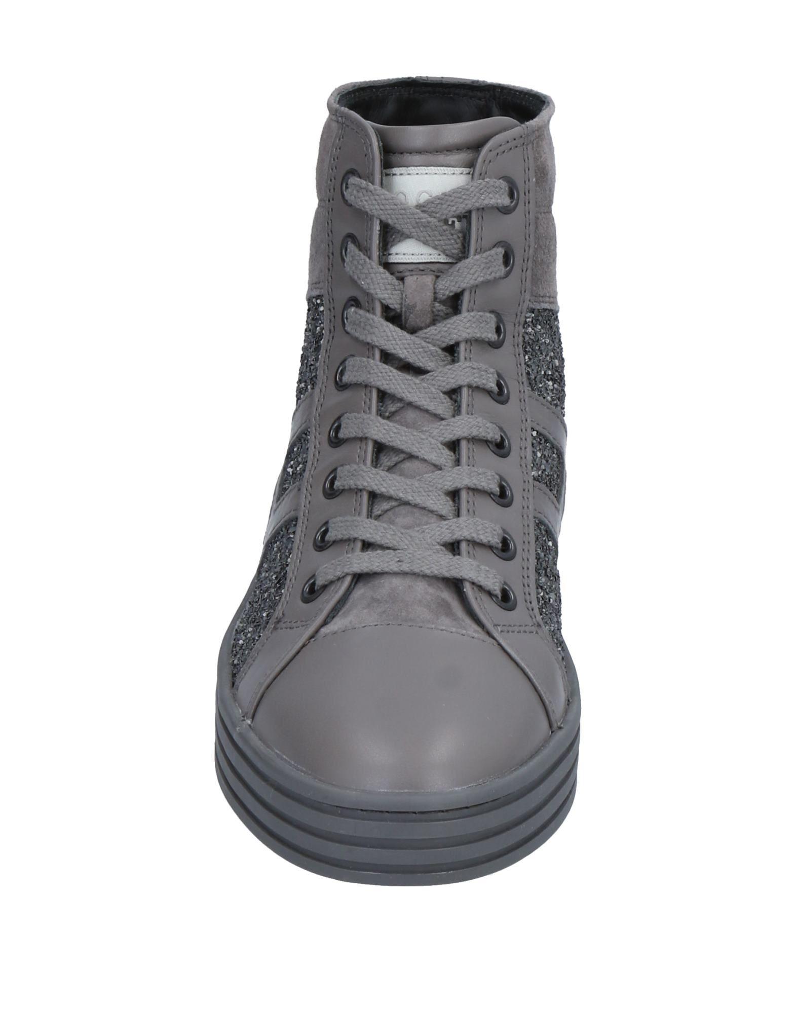 Stilvolle billige Schuhe Damen Hogan Rebel Sneakers Damen Schuhe  11493196AJ efad92