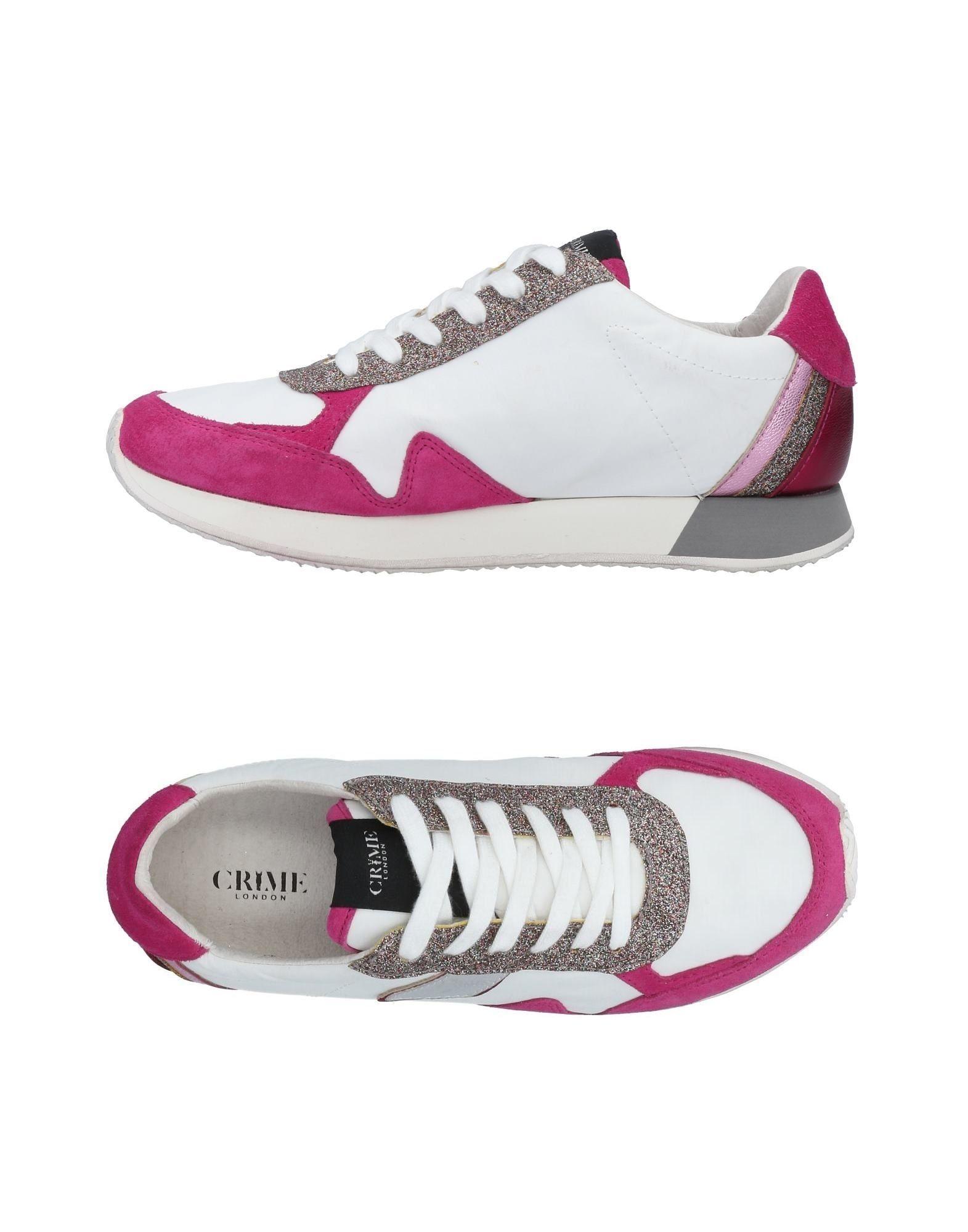 Crime London Sneakers Damen beliebte  11493200GO Gute Qualität beliebte Damen Schuhe 5994e4