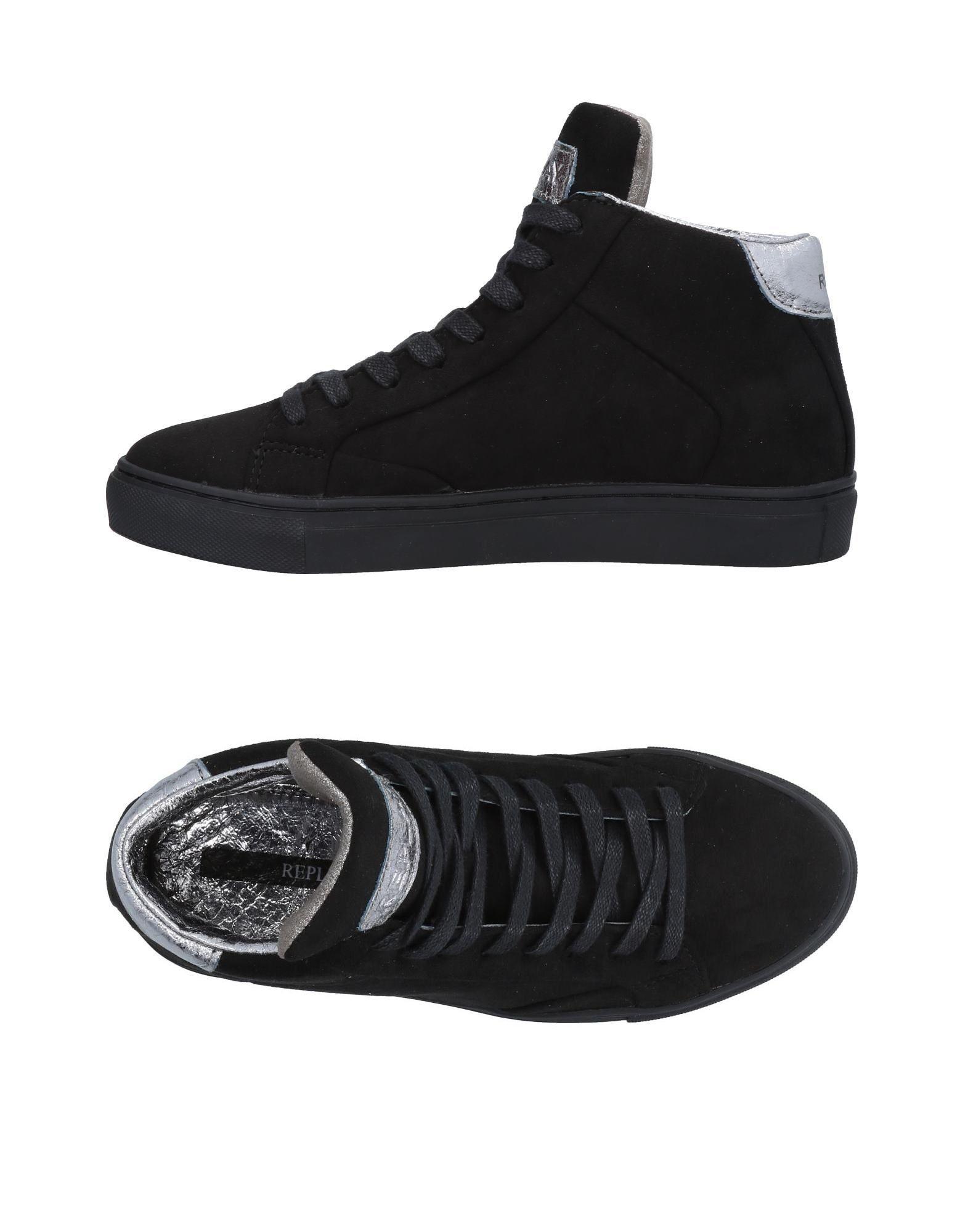 Replay Sneakers Damen  11493204CU 11493204CU   8729bb