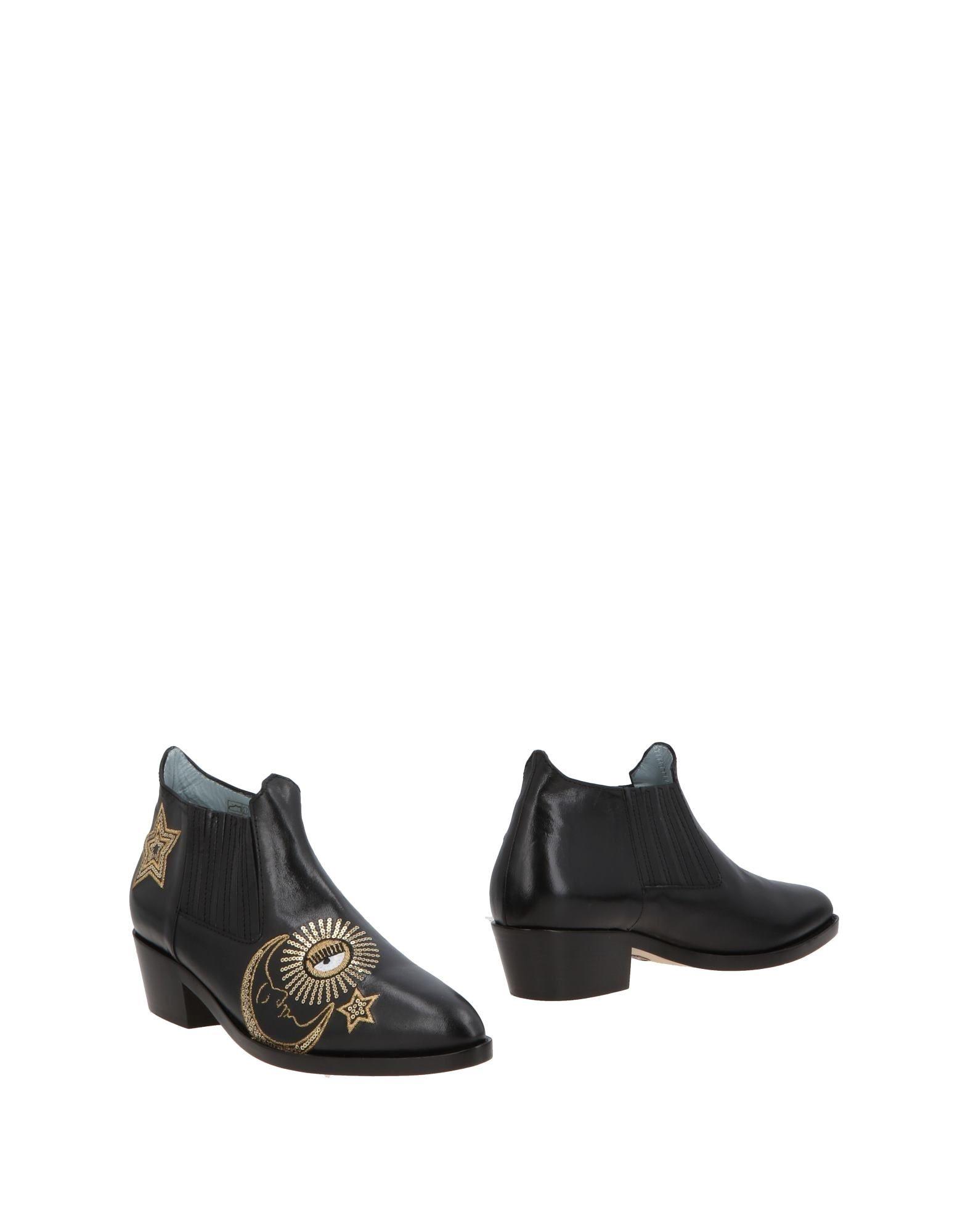 Chiara Ferragni 11493206WBGünstige Stiefelette Damen  11493206WBGünstige Ferragni gut aussehende Schuhe 907bf9