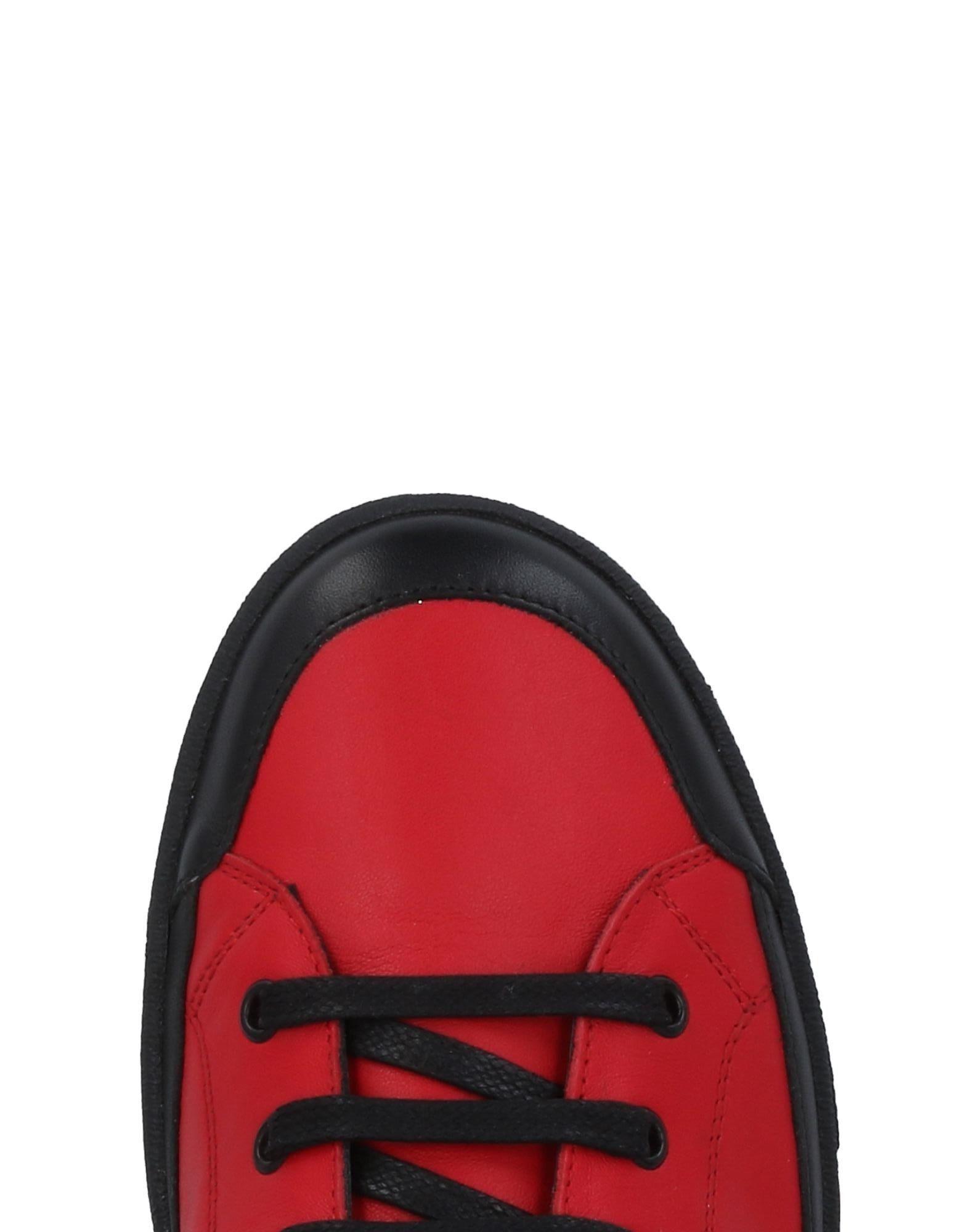 11493221VU Moschino Sneakers Herren  11493221VU  4fcfbe