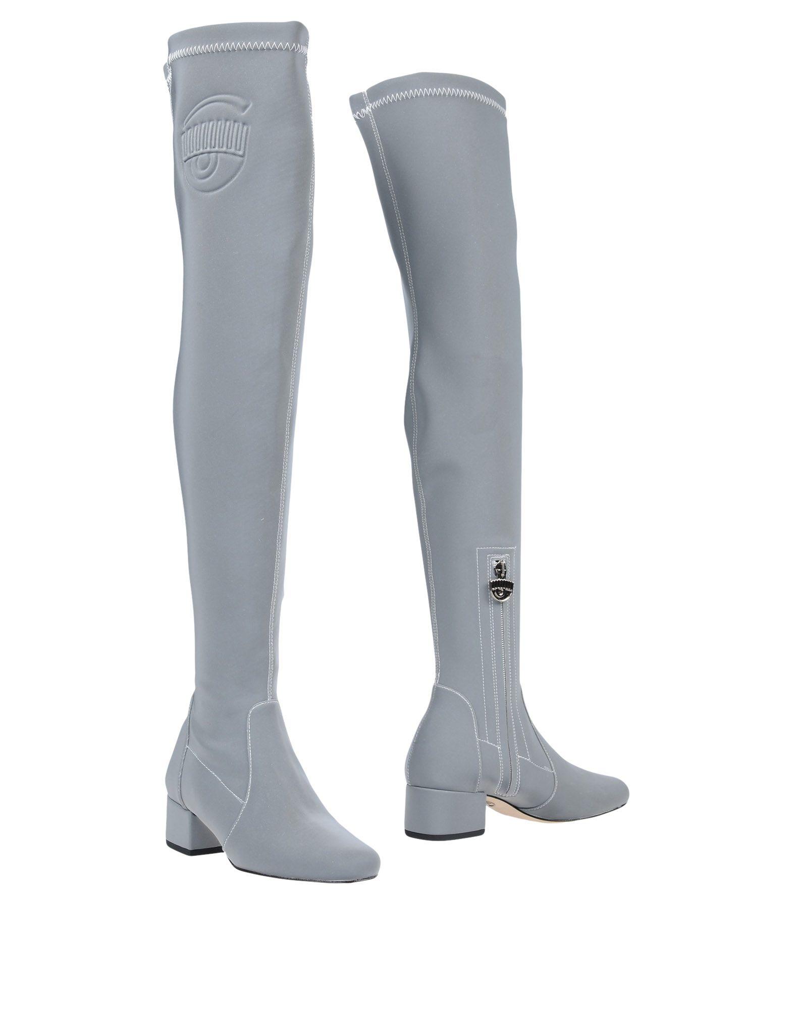 Chiara Ferragni Stiefel Damen Schuhe  11493227LEGünstige gut aussehende Schuhe Damen 82314d