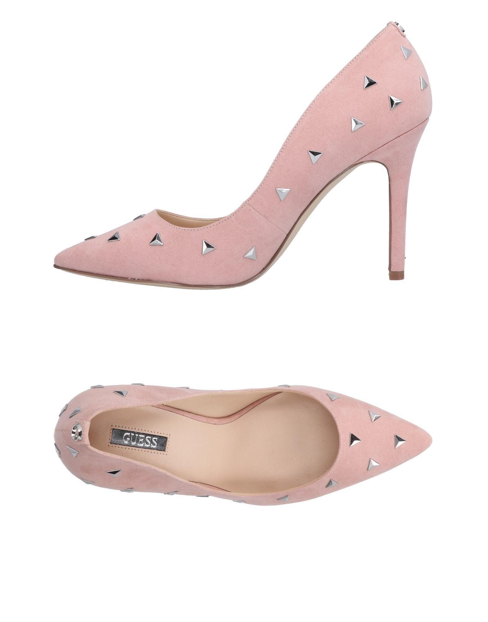 Guess Pumps Damen  11493230DA Gute Qualität beliebte Schuhe