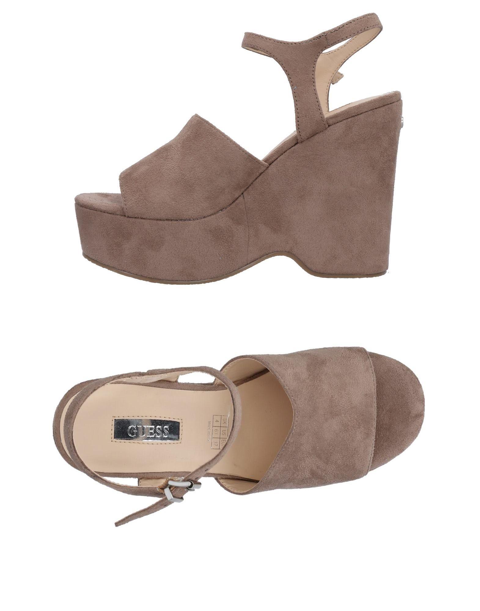 Guess Sandalen Damen  11493238BO Gute Qualität beliebte Schuhe