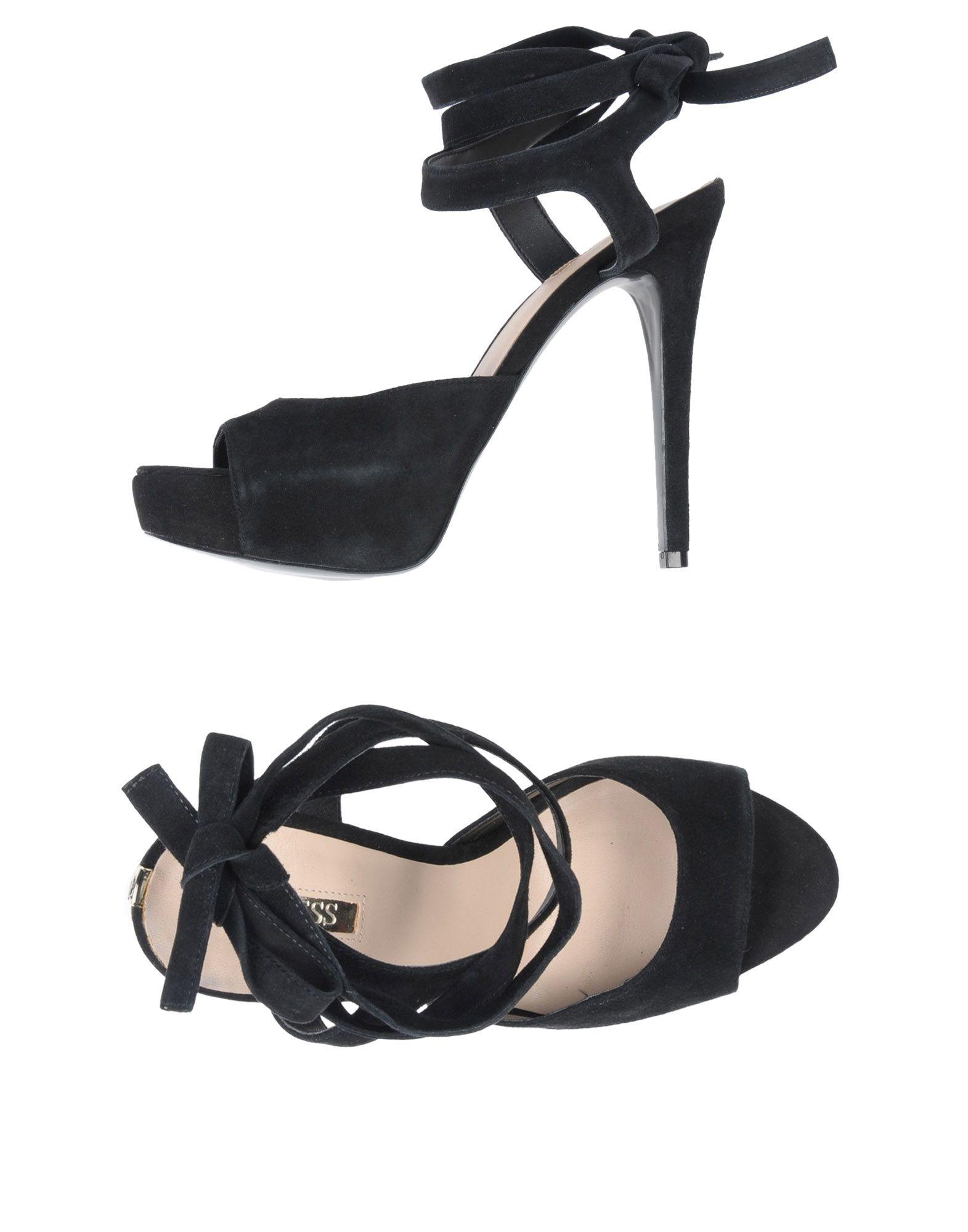 Guess Sandalen Damen  11493242VH Gute Qualität beliebte Schuhe