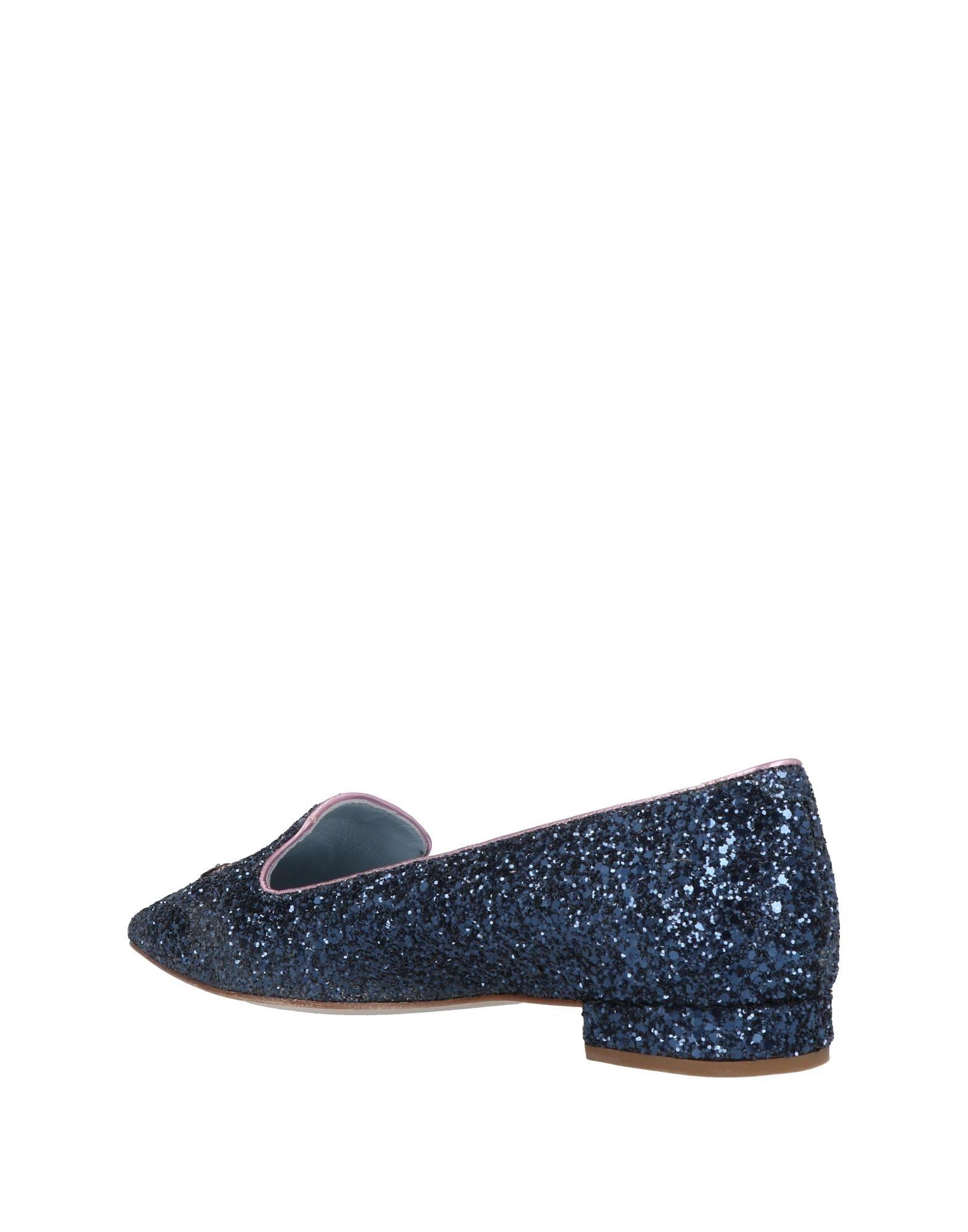 Stilvolle billige Schuhe Chiara Ferragni Mokassins Damen    11493252OS c017b6