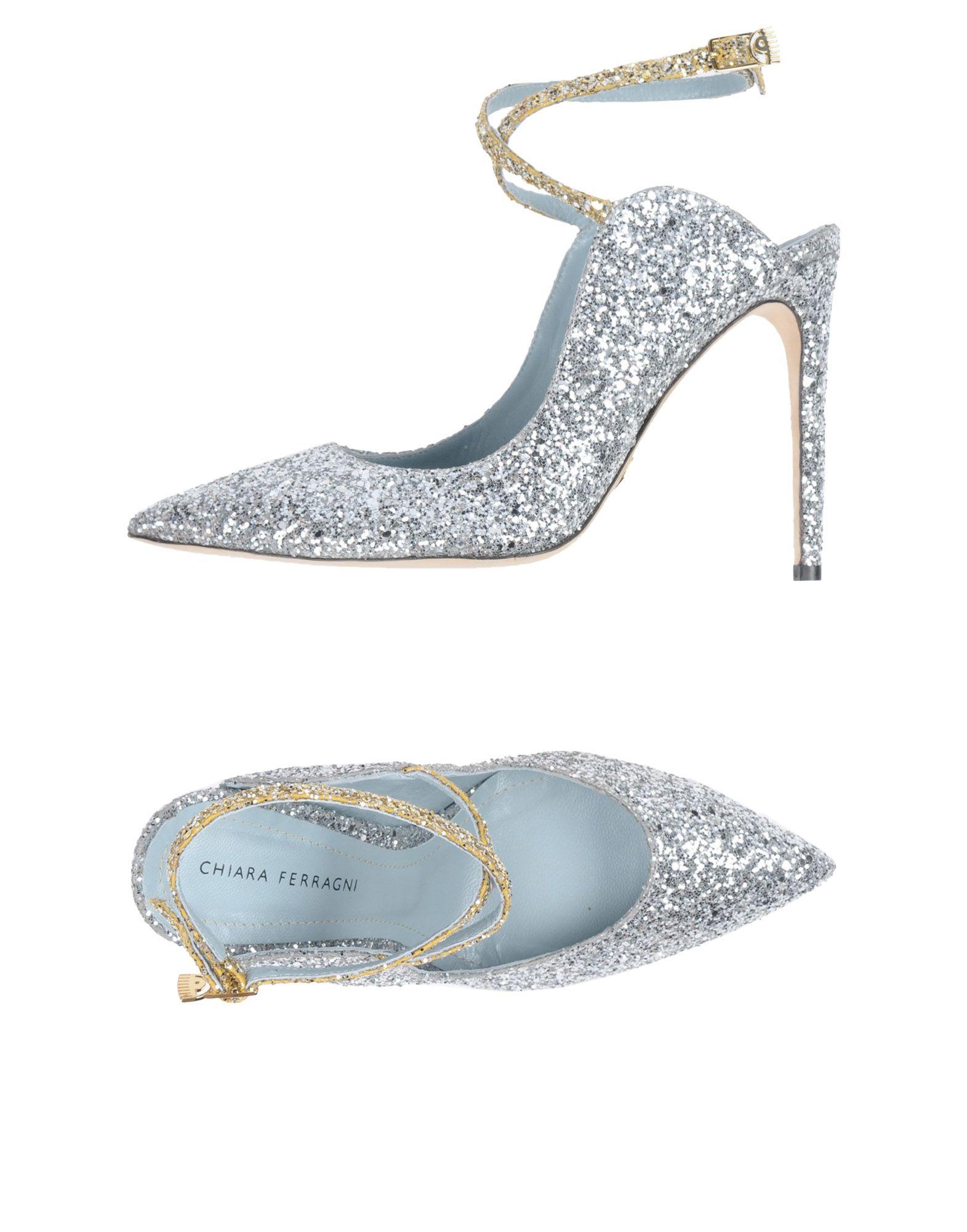 Rabatt Schuhe Chiara Ferragni Pumps Damen  11493265TL