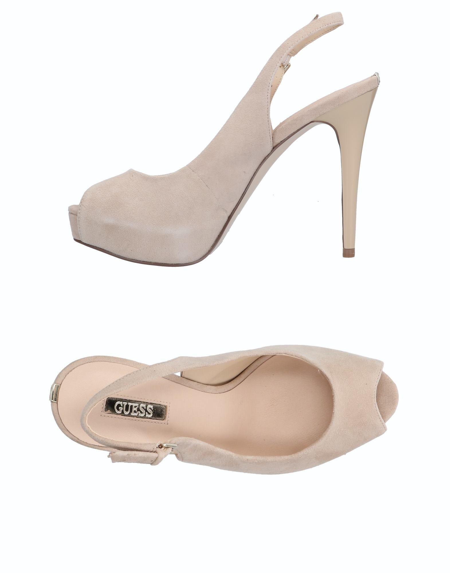 Guess Sandals - Women  Guess Sandals online on  Women United Kingdom - 11493279NM 18700b