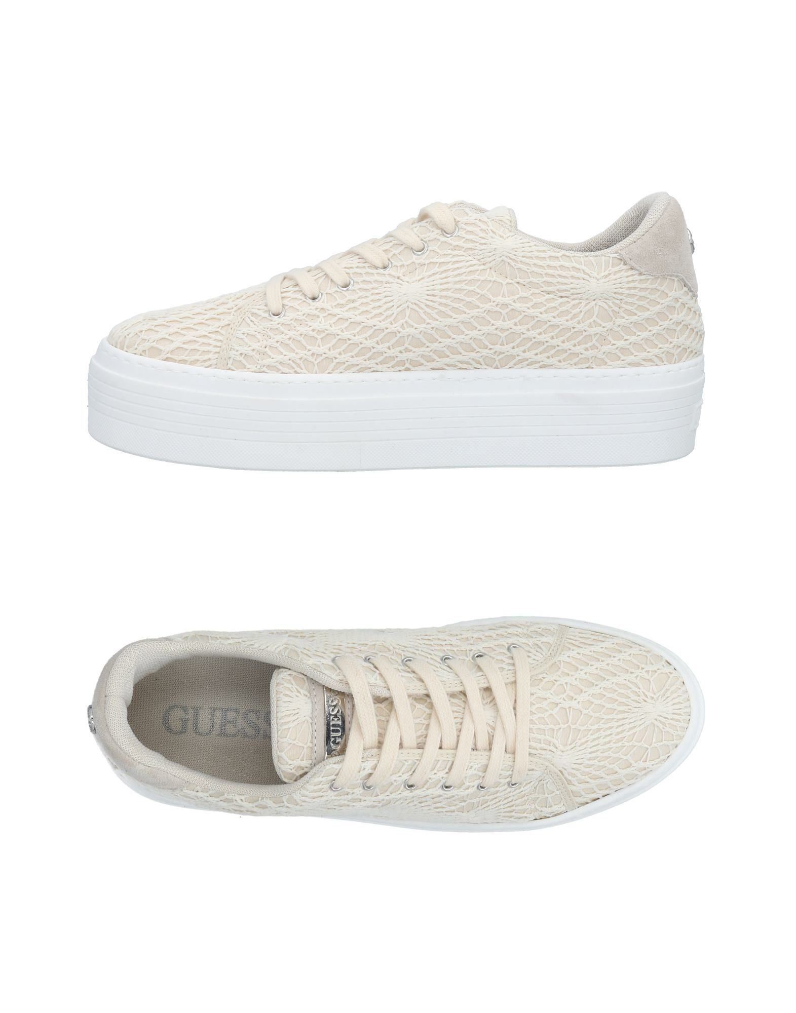 Moda Sneakers Guess Donna - 11493285WH