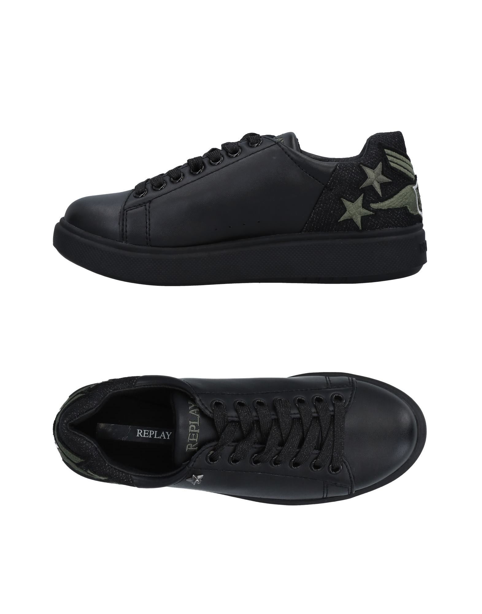 Replay Sneakers - Women Replay Sneakers online on on on  Canada - 11493286BB fc5113