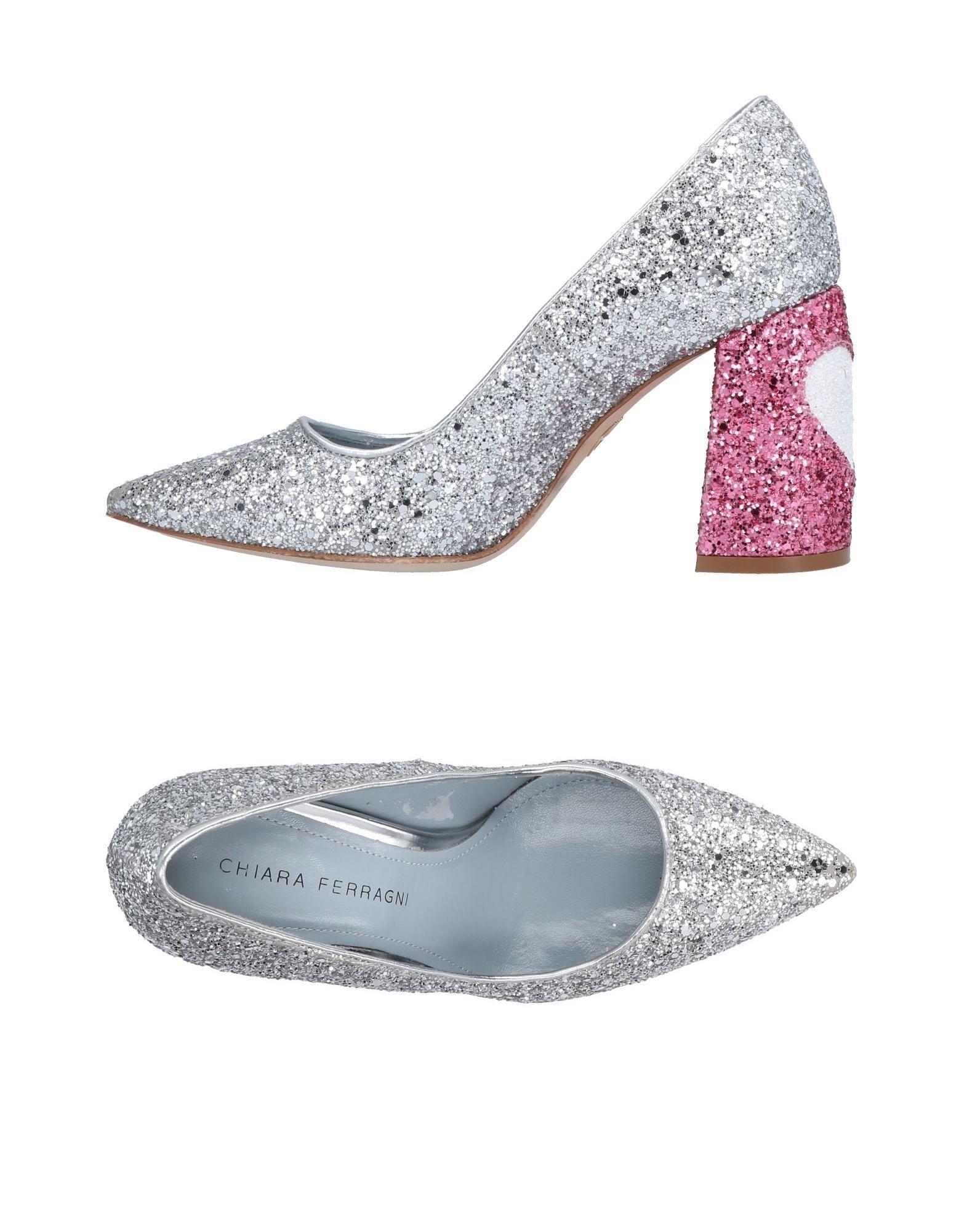 Chiara Ferragni Pumps Damen Schuhe  11493301GMGut aussehende strapazierfähige Schuhe Damen 8ba4a9