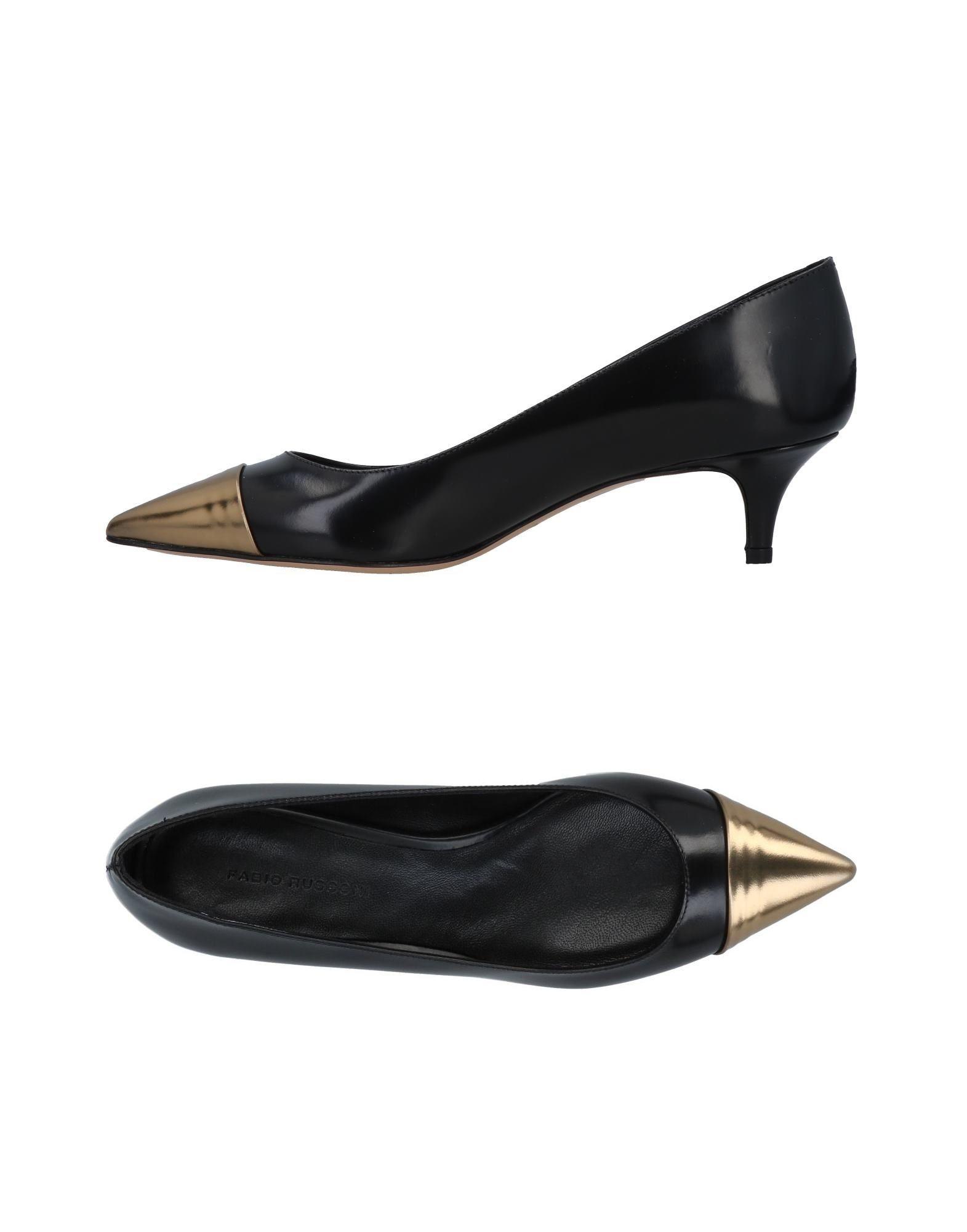 Fabio Rusconi Gute Pumps Damen  11493310HL Gute Rusconi Qualität beliebte Schuhe 643a21