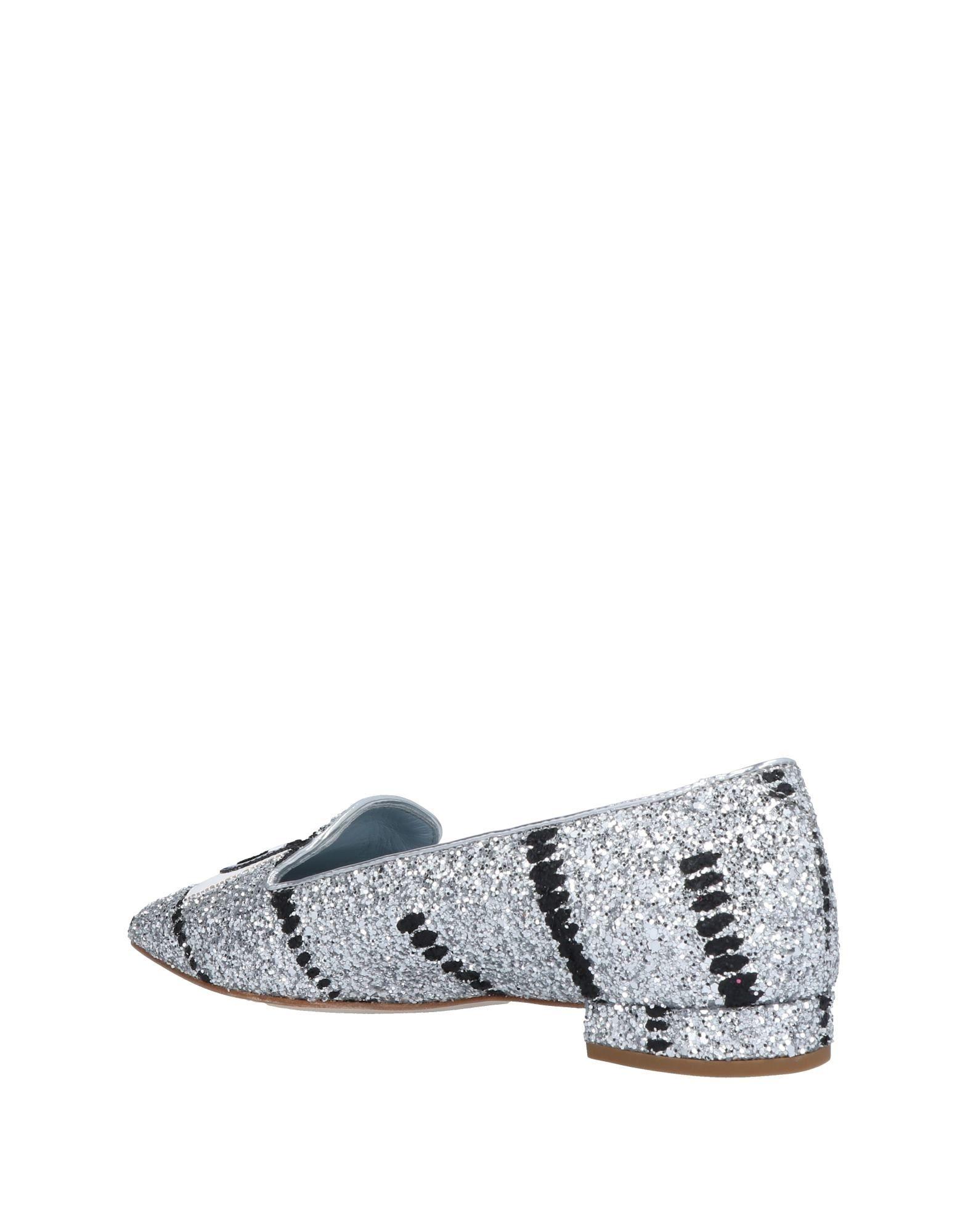 Chiara Ferragni Mokassins Mokassins Mokassins Damen  11493313EM Neue Schuhe def3f6