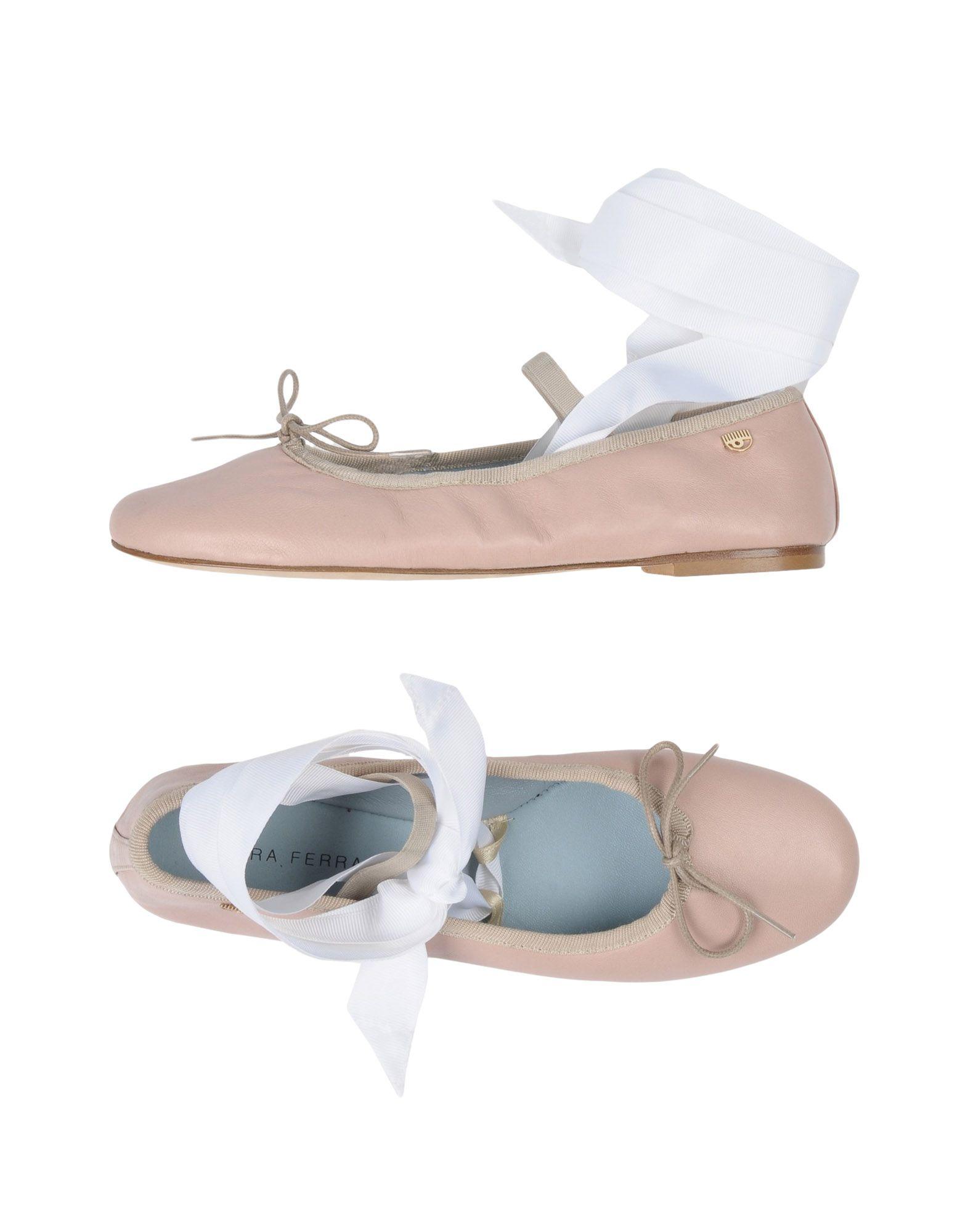 Gut um billige Schuhe zu tragenChiara Ferragni Ballerinas Damen Damen Damen  11493321RH bd8692