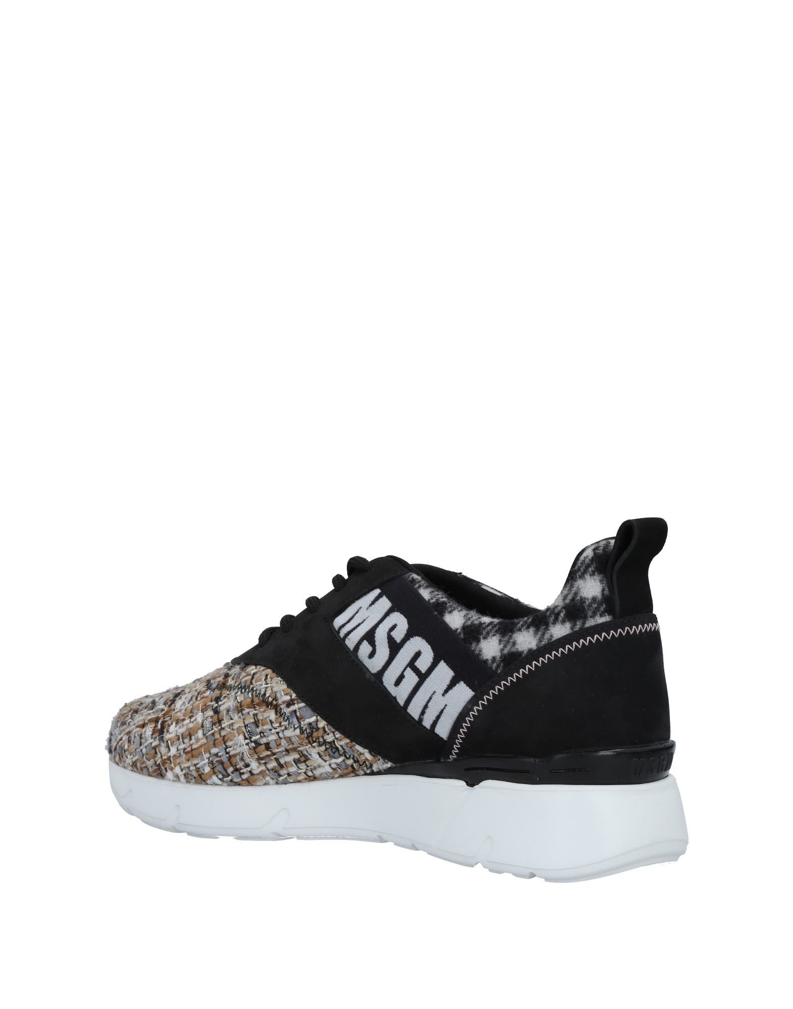 Scarpe economiche e resistenti Sneakers Msgm Donna - 11493325JC